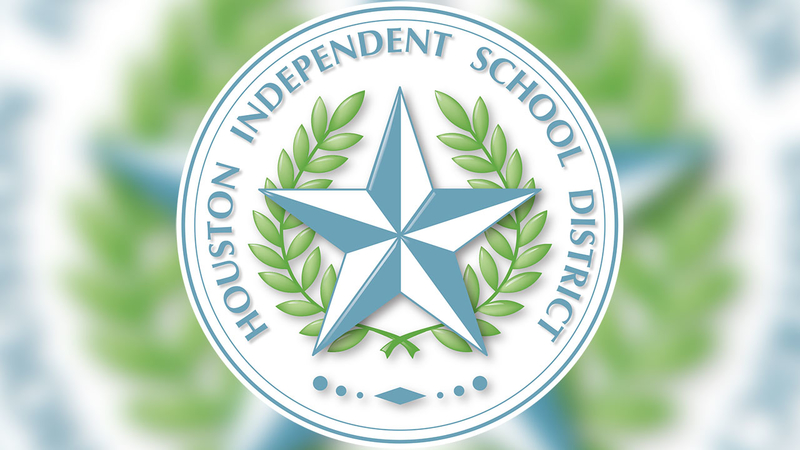 Did you know… - In Houston ISD 9 Trustees Oversee: