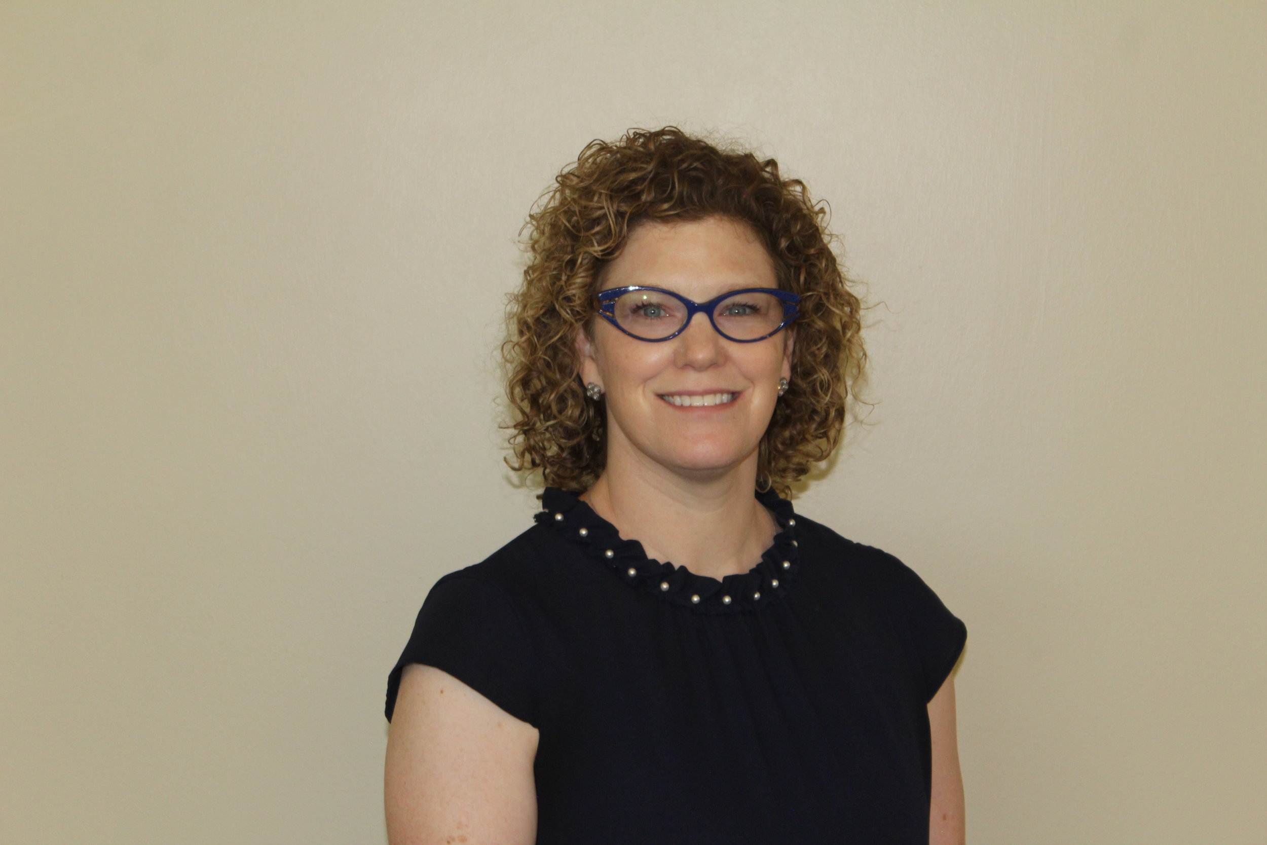 Elizabeth Sobel Blum, Senior Community  Development Advisor,  Federal Reserve Bank of Dallas
