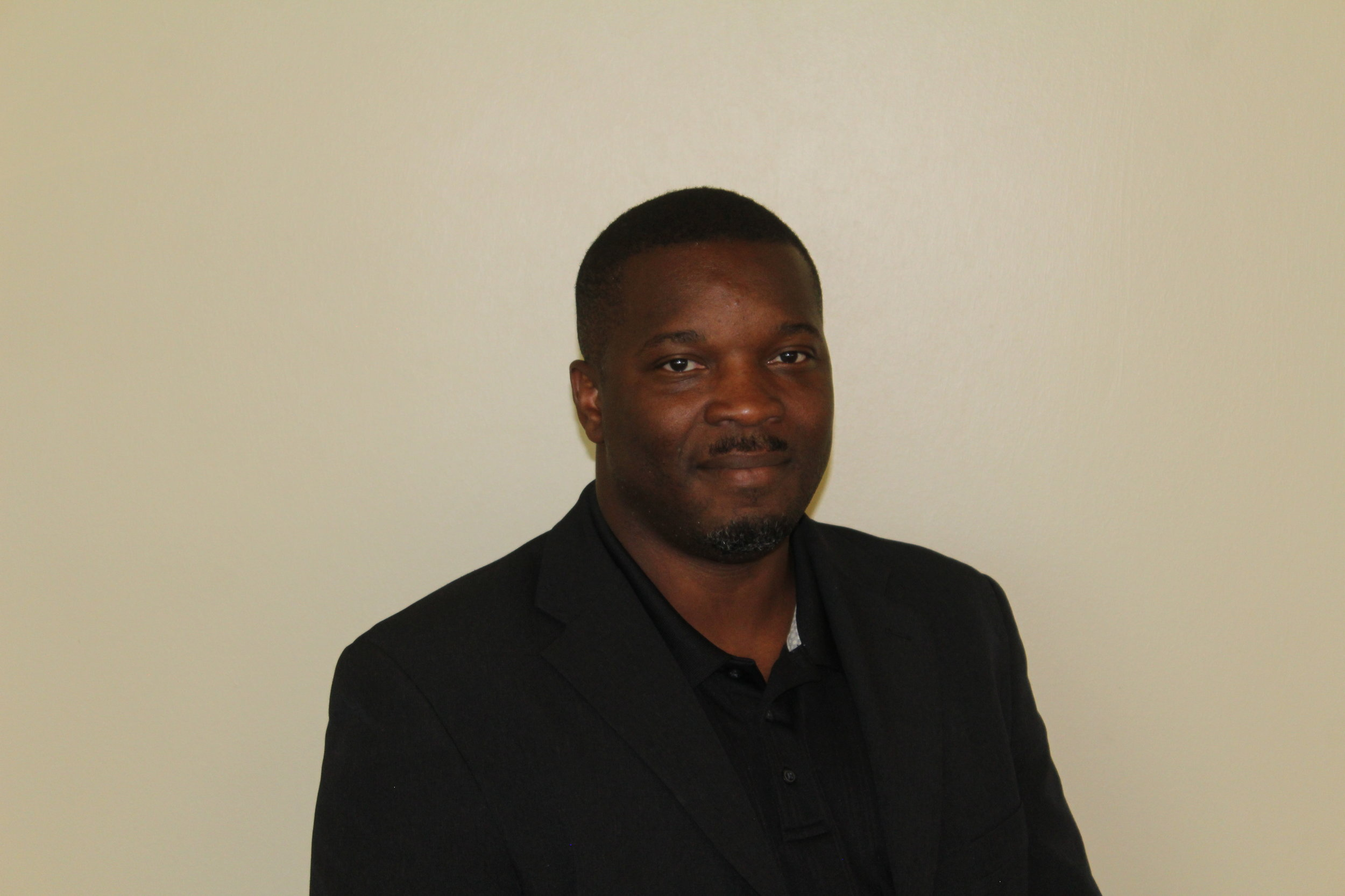Johnny Deas, COO, Uplift Education