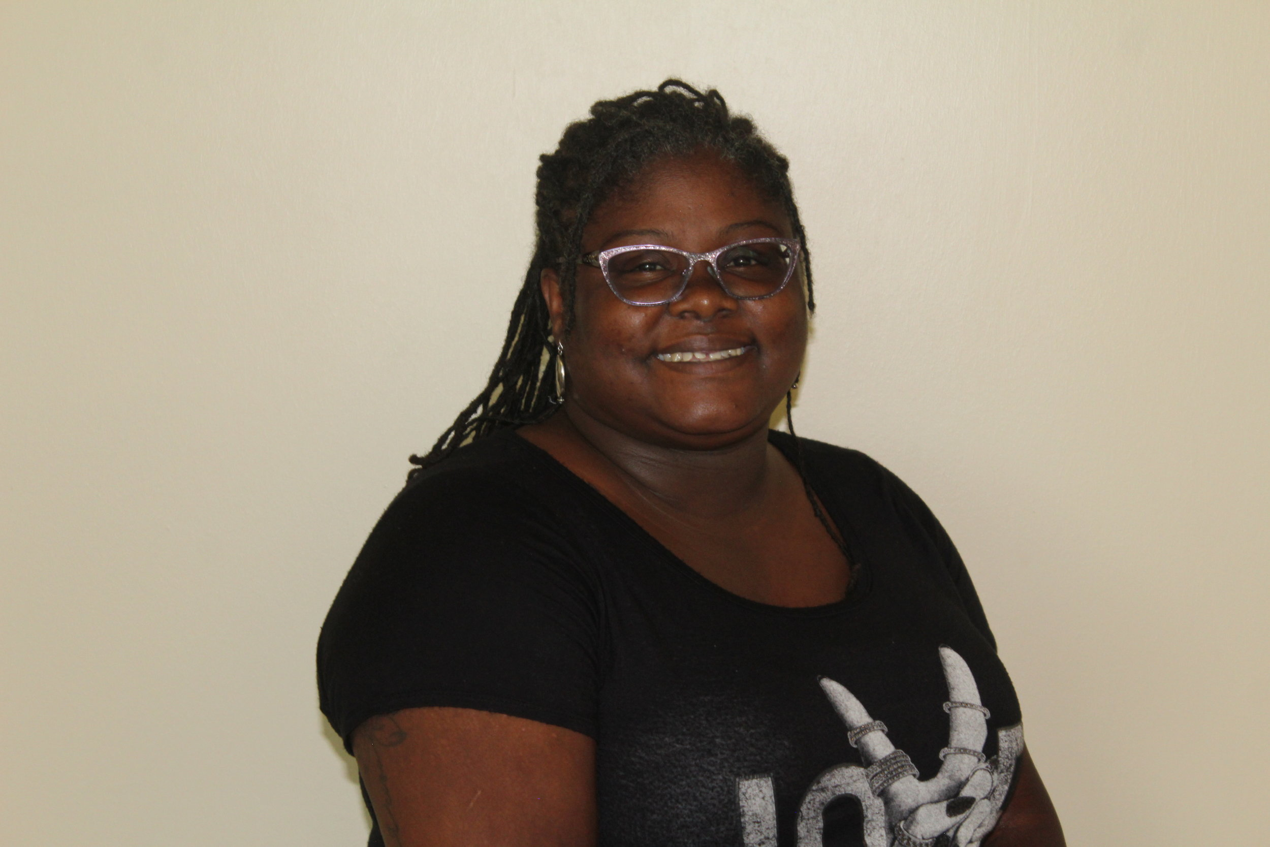 Shawana Carter, Community Leader