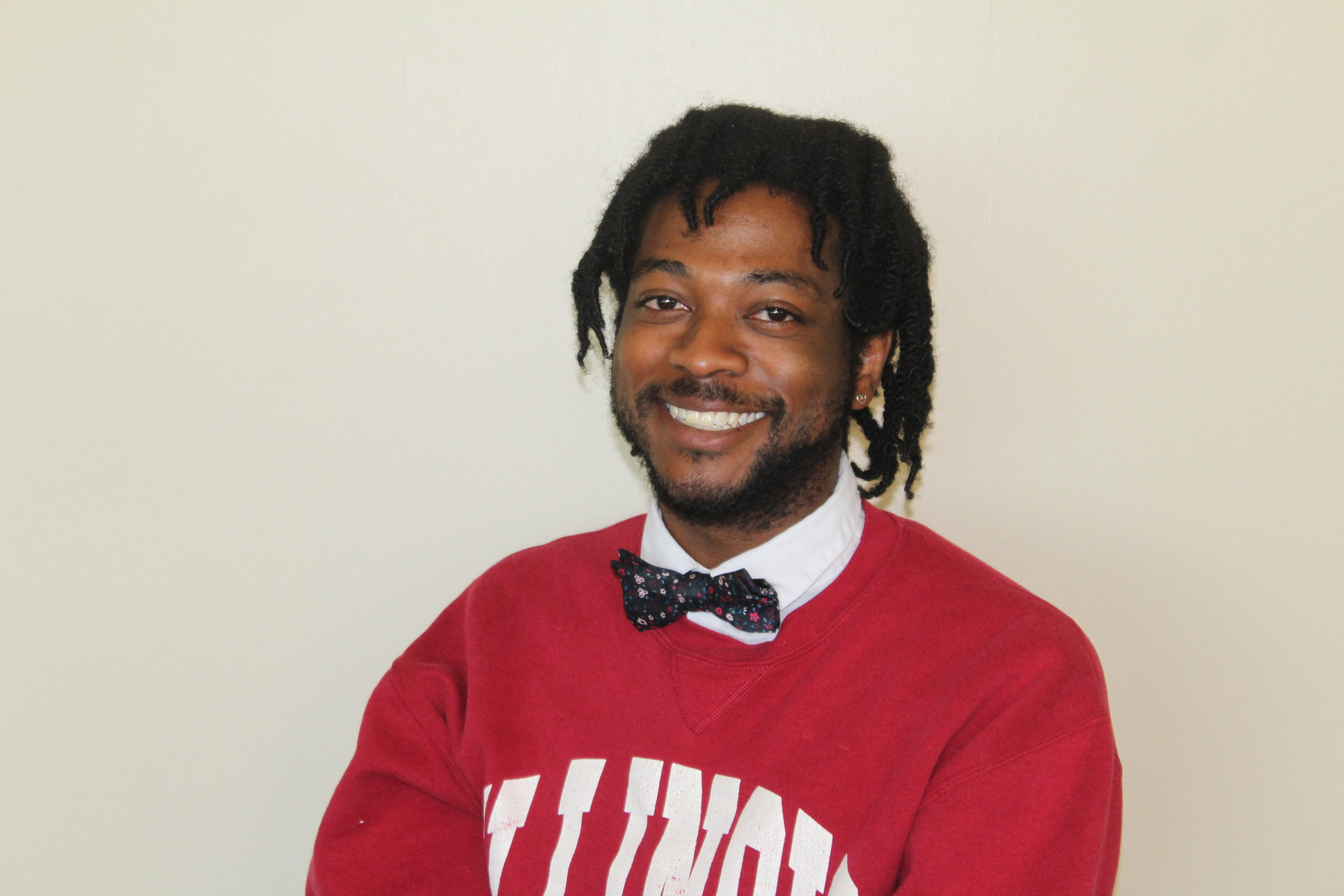 Henry Coleman, College Advisor, ASP Dallas