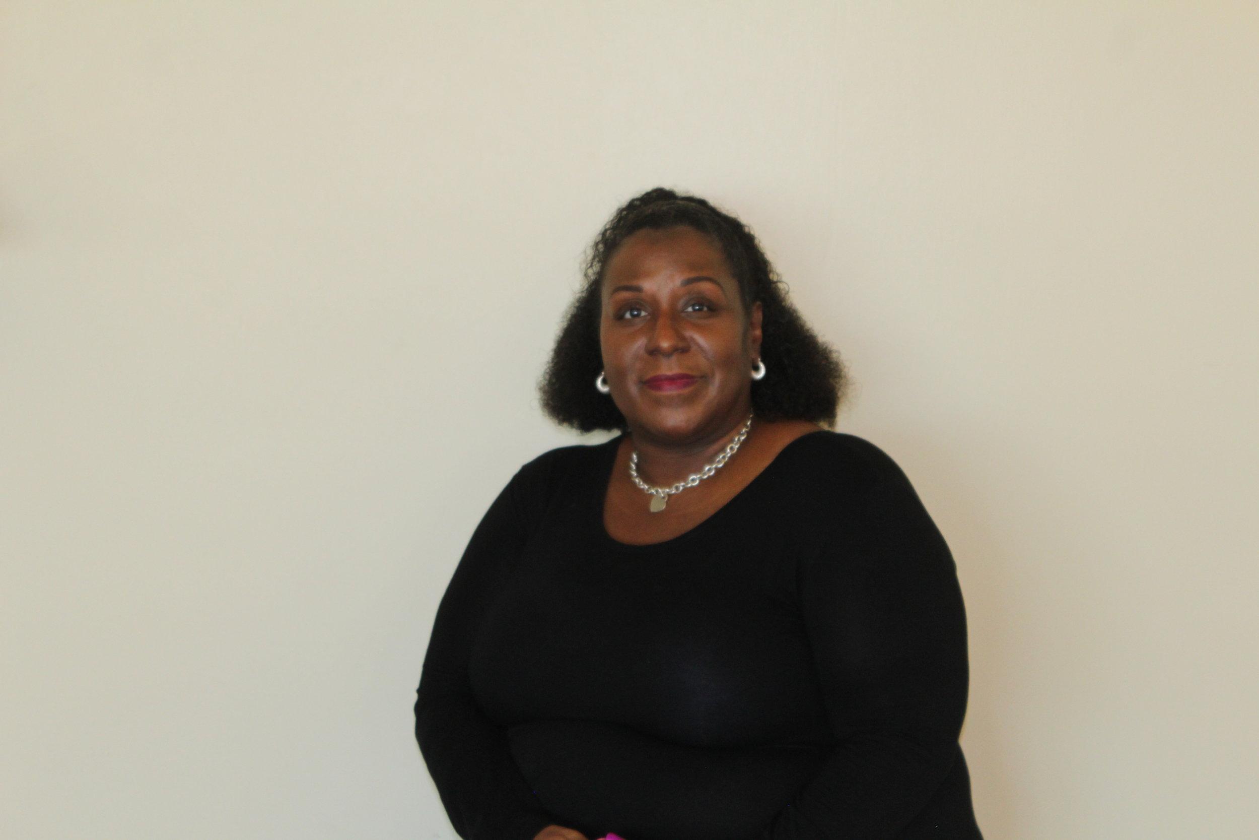 Melanie Hawkins, Assistant Principal, Dallas ISD