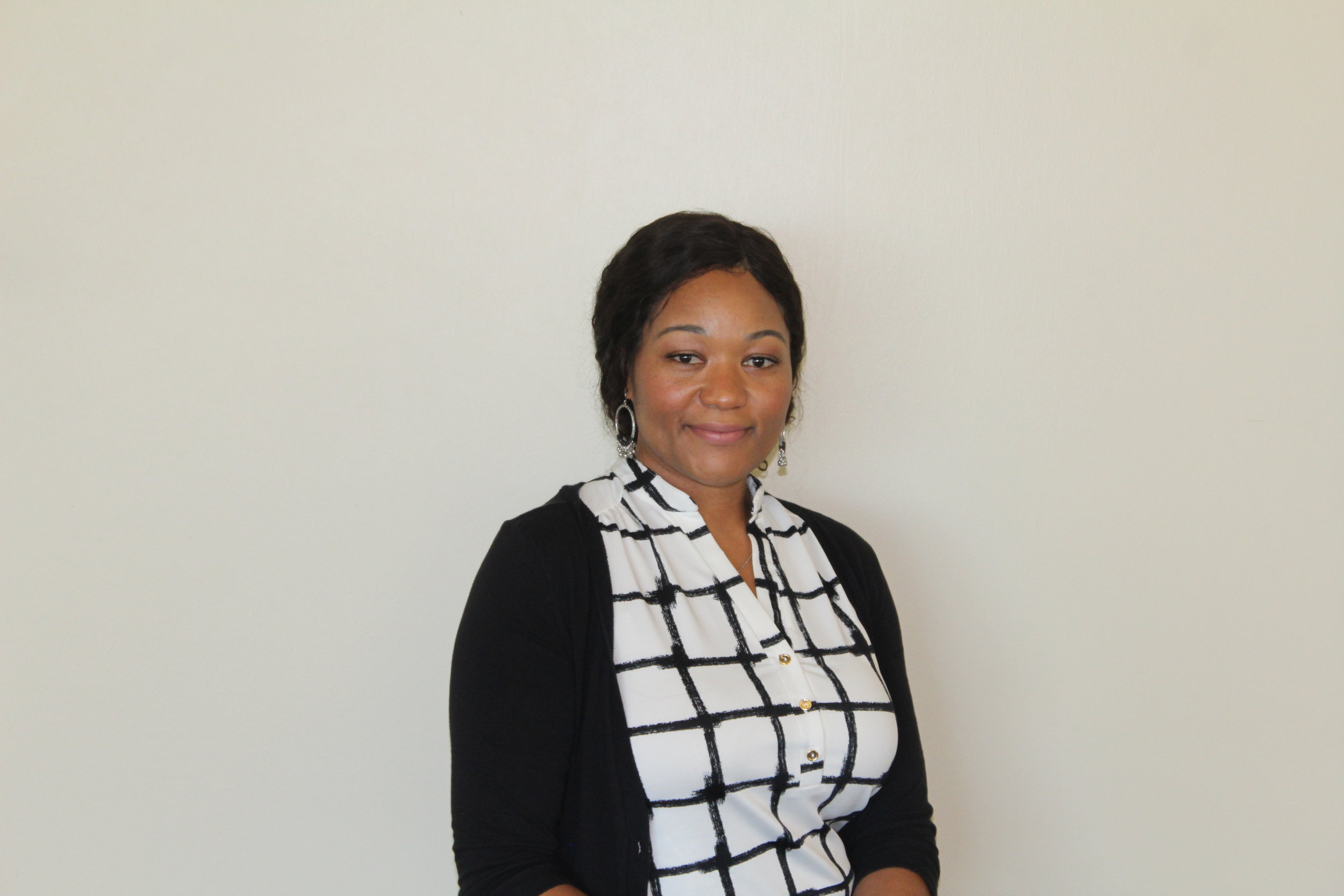 Nakia Troutman, CEO, Institute of Diversity & Inclusion