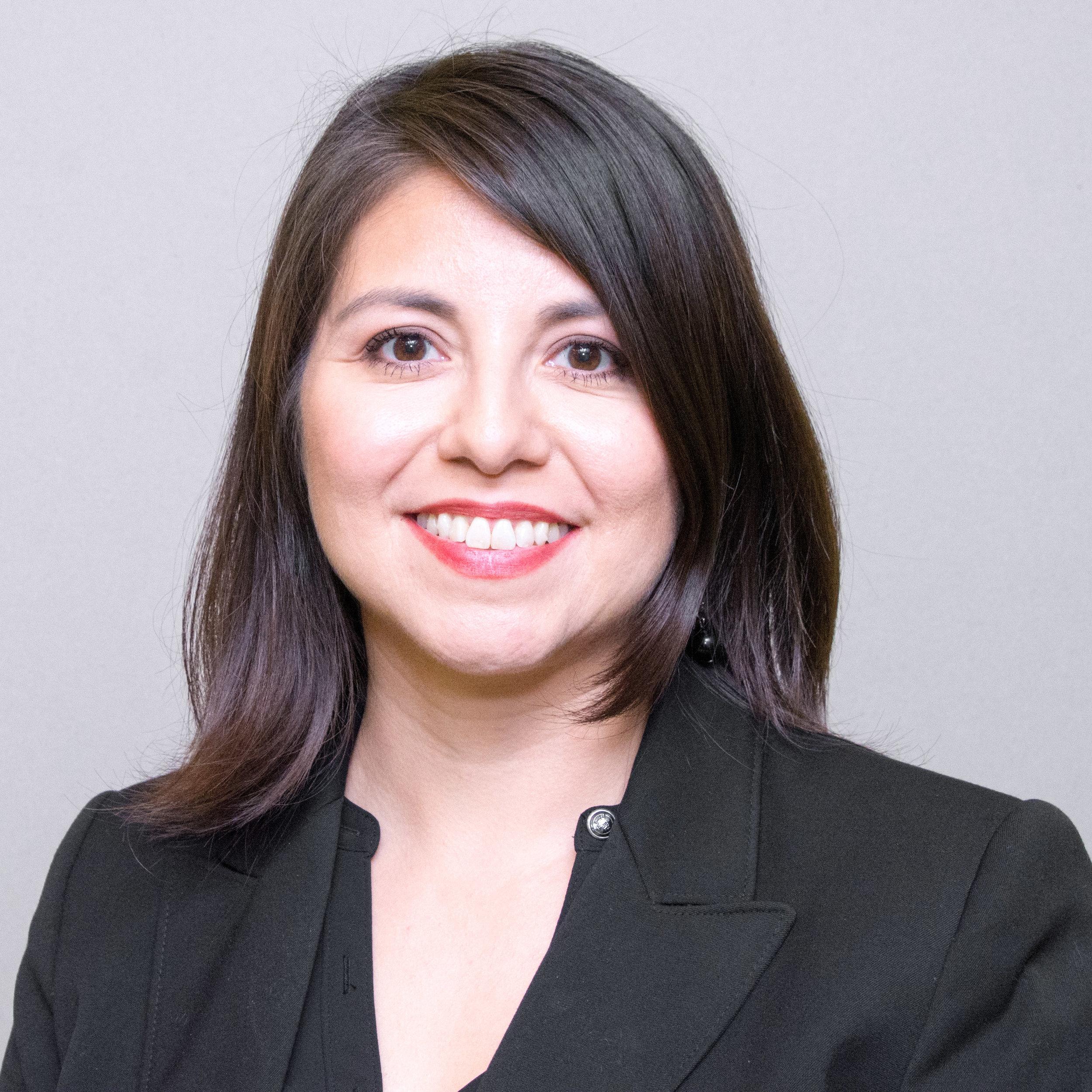 Amy Hinojosa, Process Engineer, Chevron