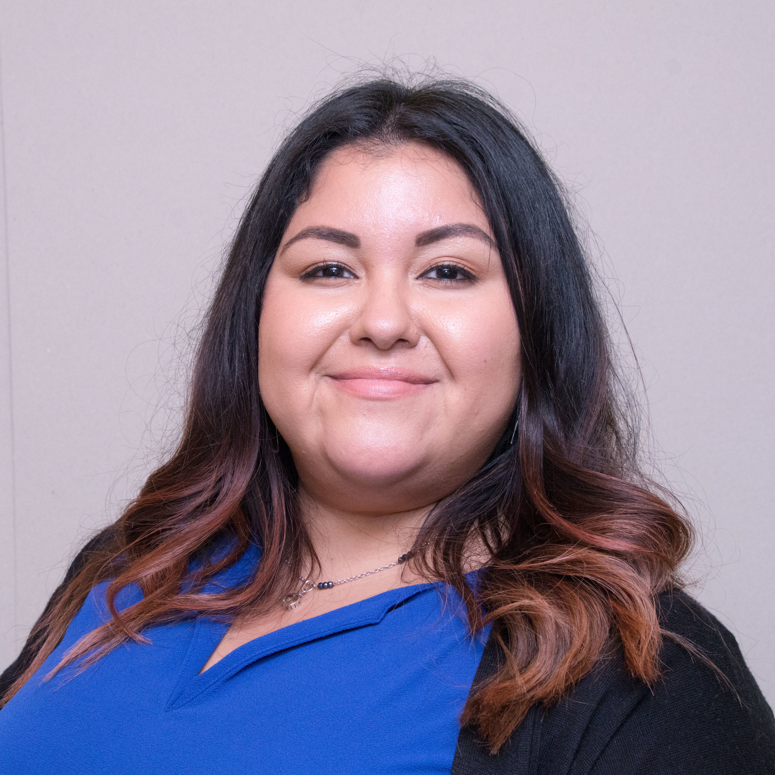 Belinda Moreira, Manager of Community Engagement and Impact, Houston GPS