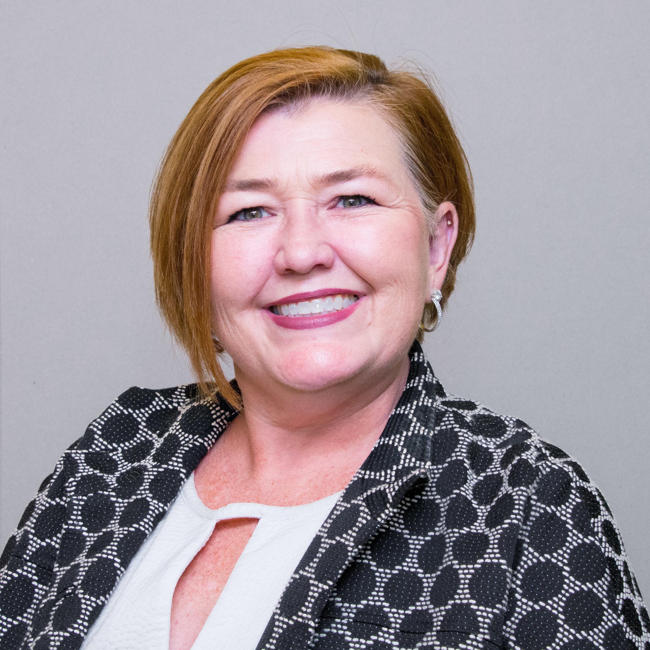 Brenda Arteaga, Director for Special Populations, Harris County Department of Education