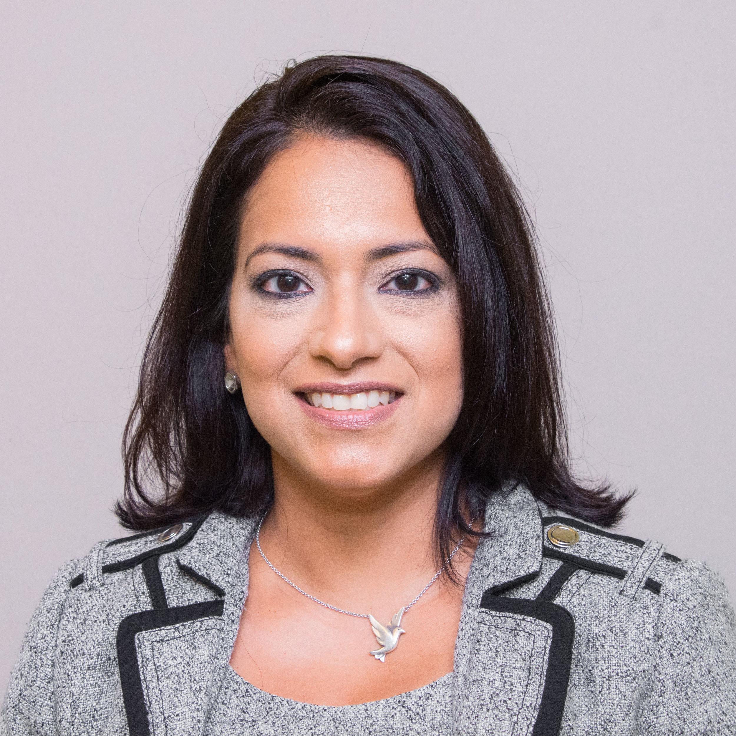 Conchita Reyes, Agent, Galichet Reyes Insurance Agency