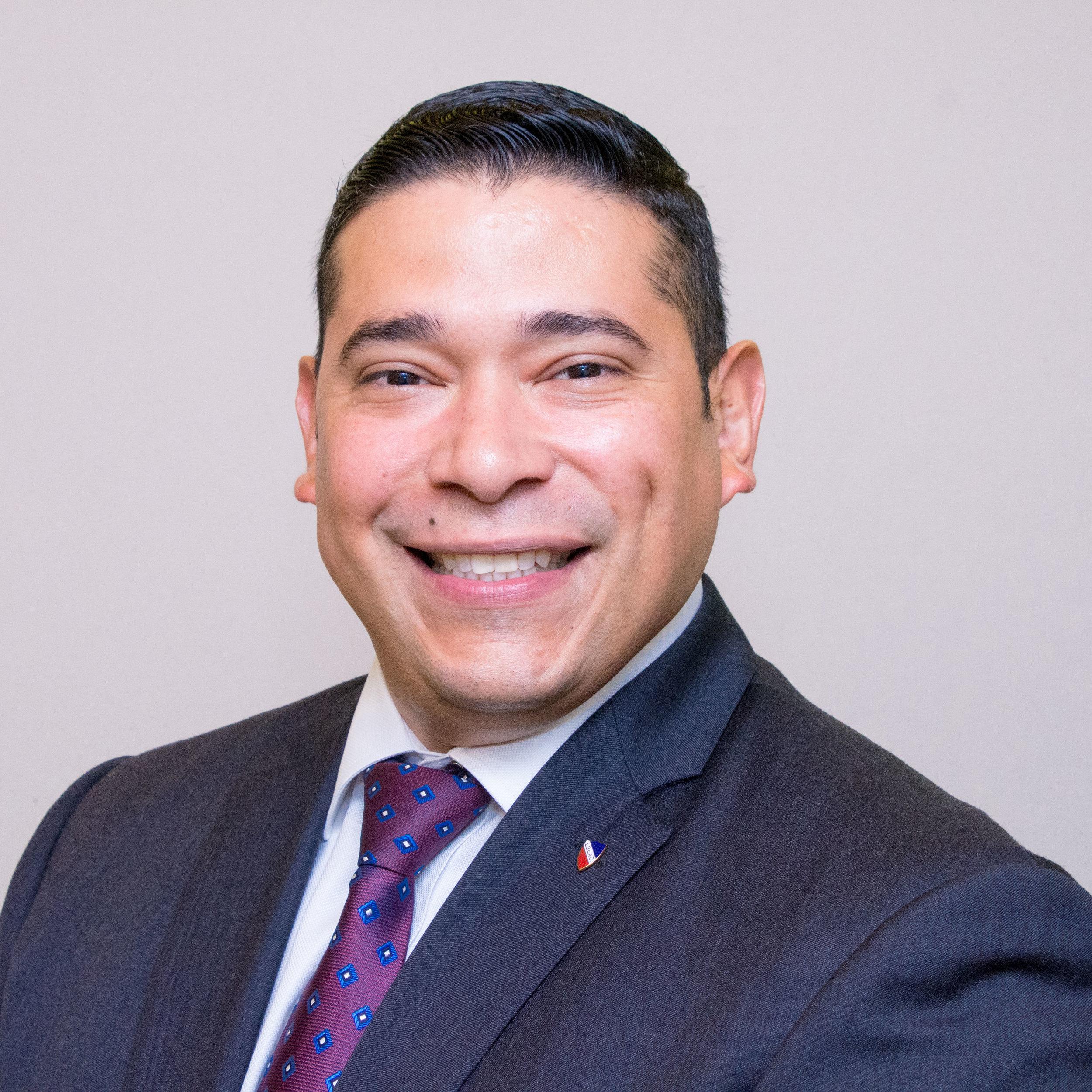 Daniel Saenz, IT Consultant, Nieto Technology Partner