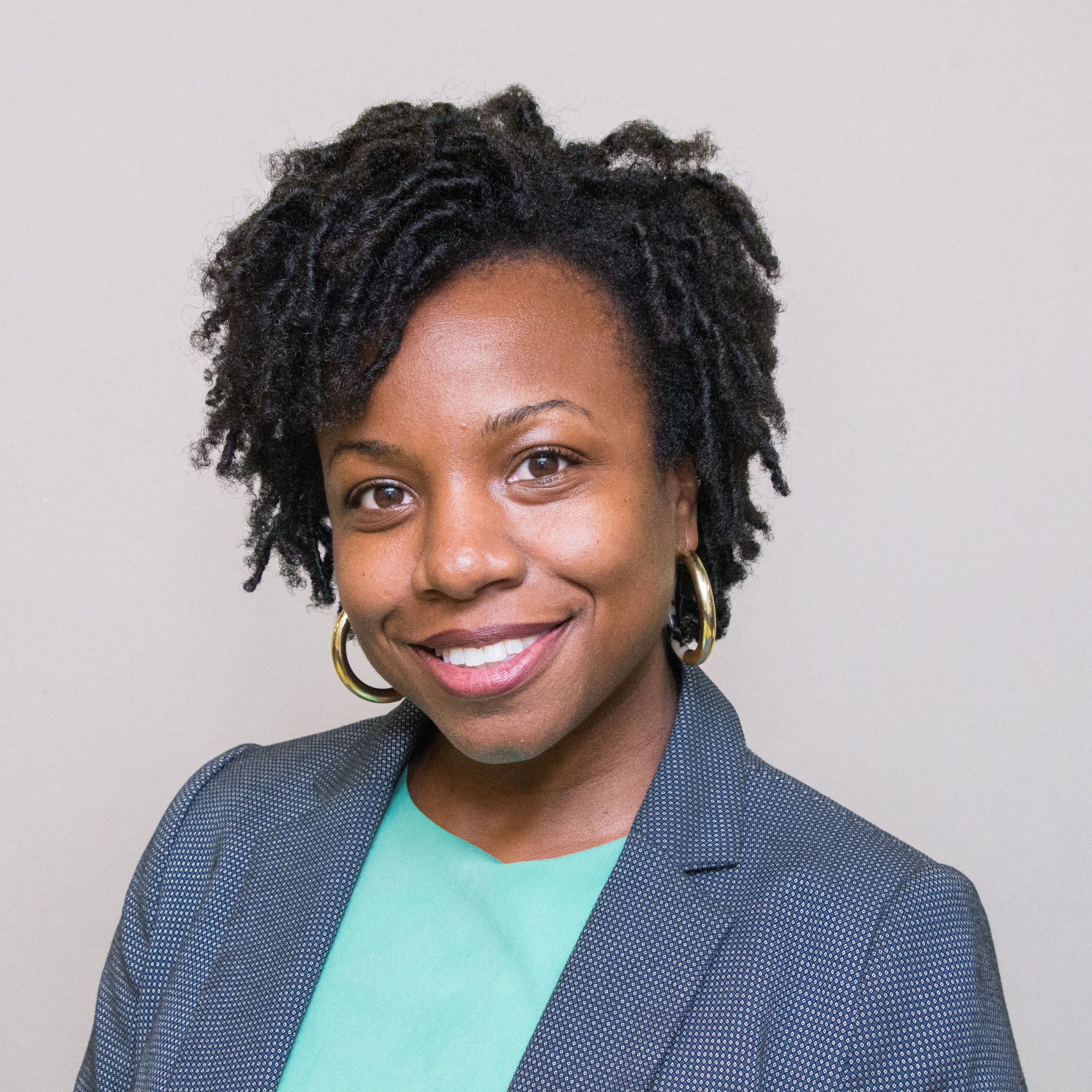 D'Anna Wade, Community Affairs Project Manager, Schlumberger