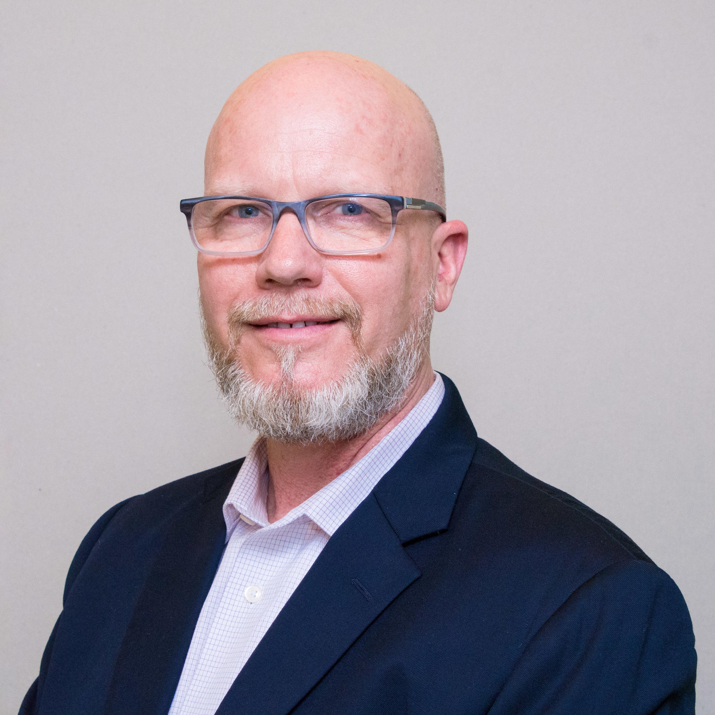 Dave DeJohn, Director, Cypress Fairbanks ISD