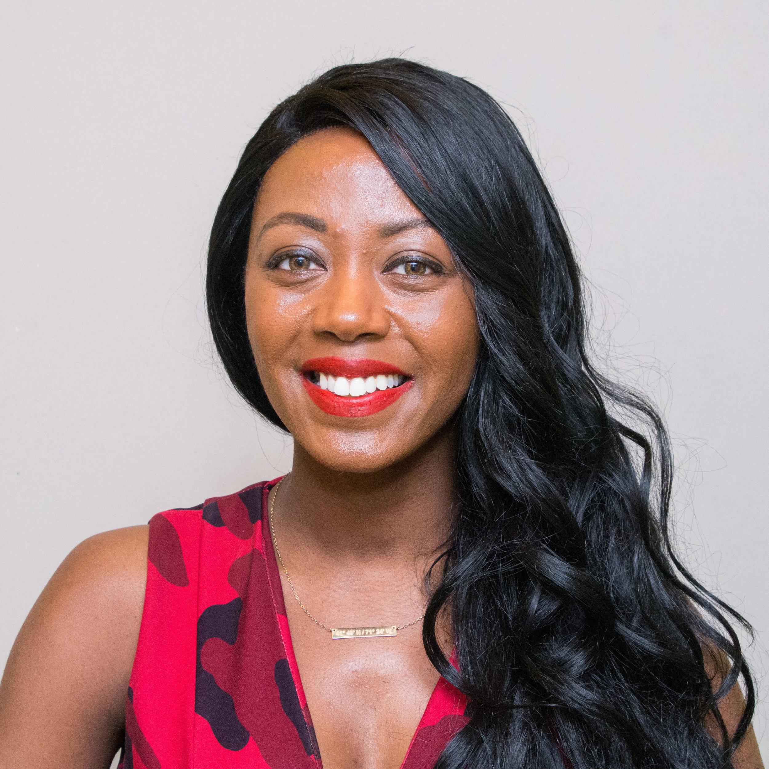 Destiny Woodbury, Founder & CEO, The Anchor School