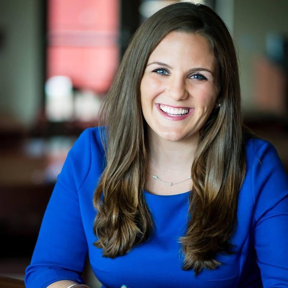 Kaitlyn Baldwin, Senior Academic Officer, Promise Community Schools at BakerRipley