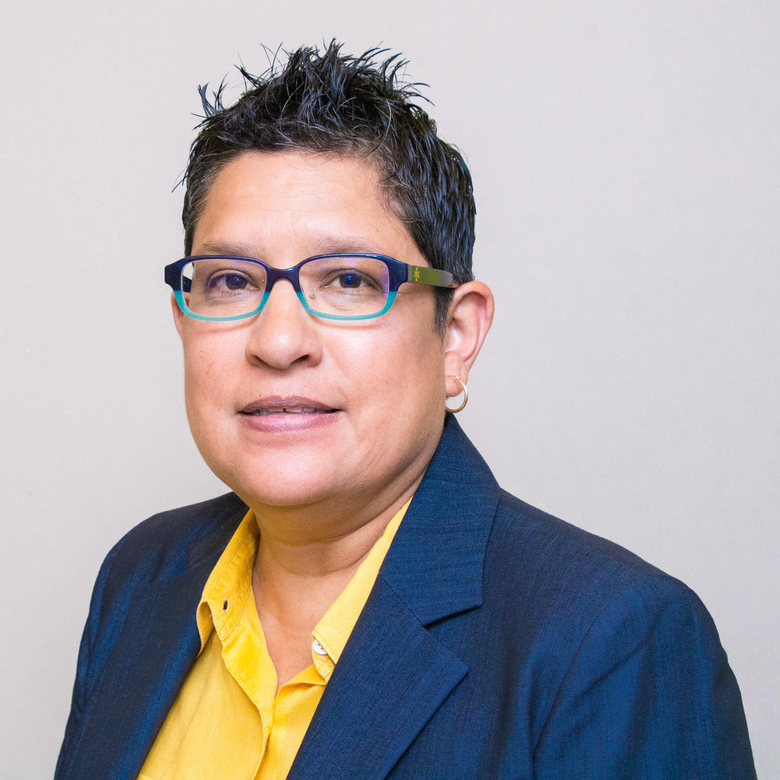 M. Naomi Doyle-Madrid, Executive Director, Crisis Intervention of Houston, Inc.