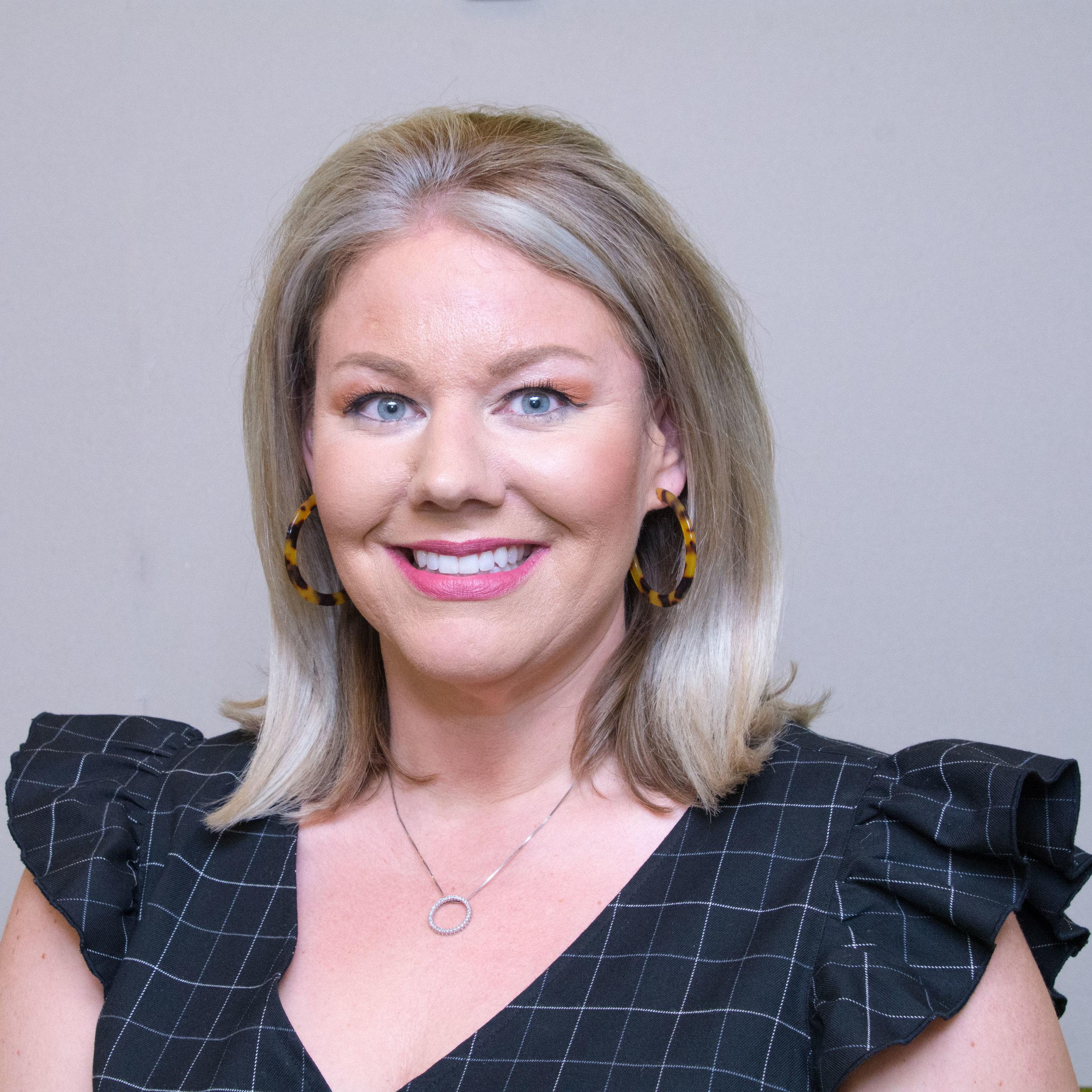 Nikki Cowart, Cy-Fair Local president, American Federation of Teachers