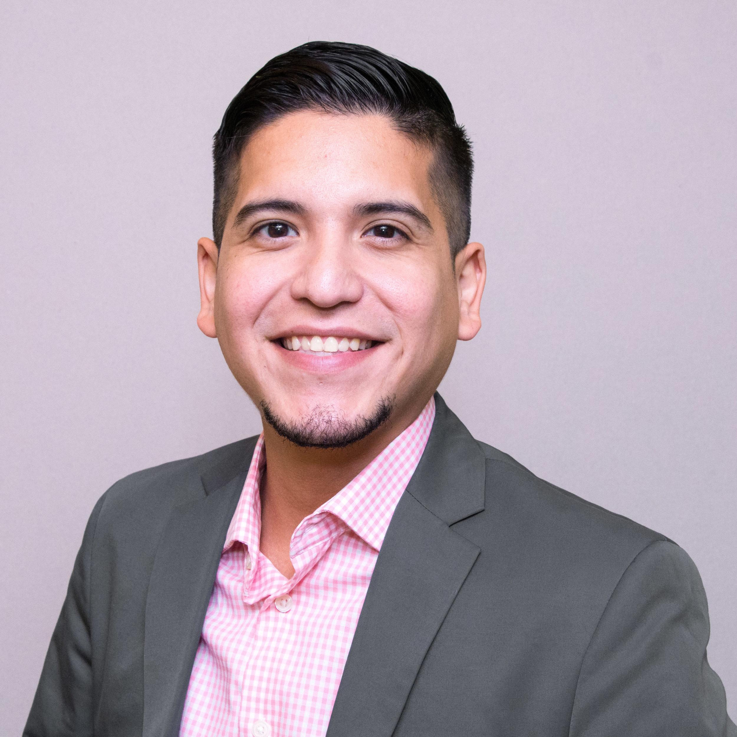 Ricardo Rodriguez, Manager, Greater Houston Programs, Latinos for Education