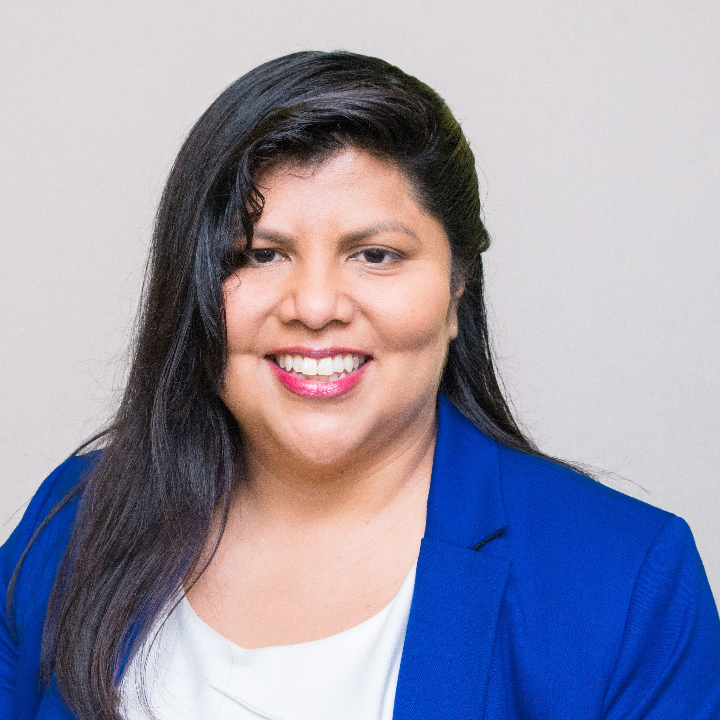 Shirley Ronquillo, Global Mobility Analyst, Randstad