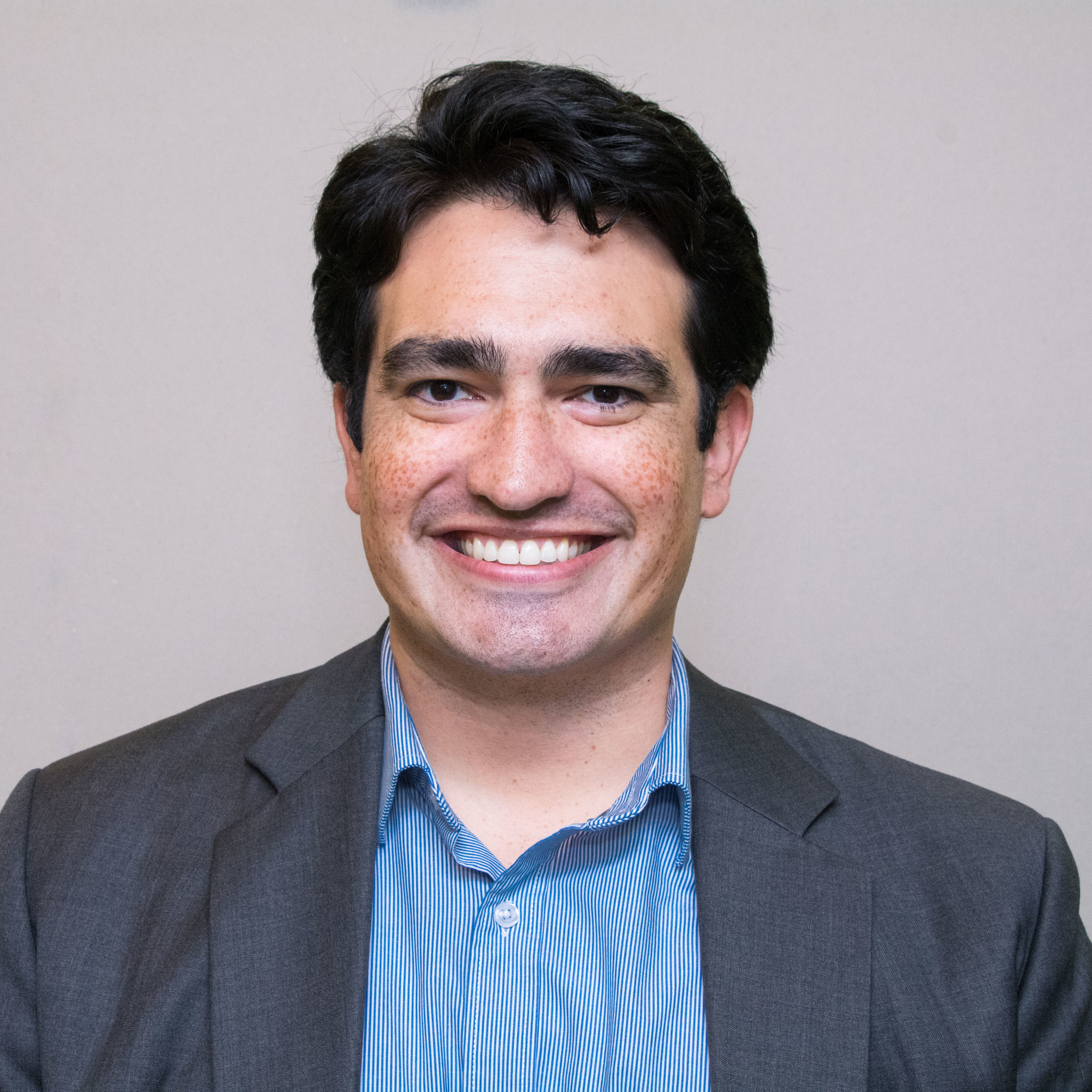 Thomas Mendez, Staff Attorney, Texas Children's Hospital; Medical-Legal Partnership, Houston Volunteer Lawyers