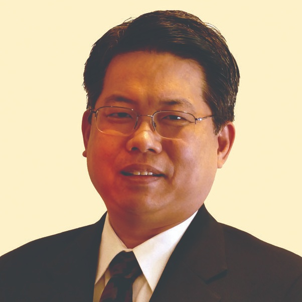 Andy Chan, Community Advocate