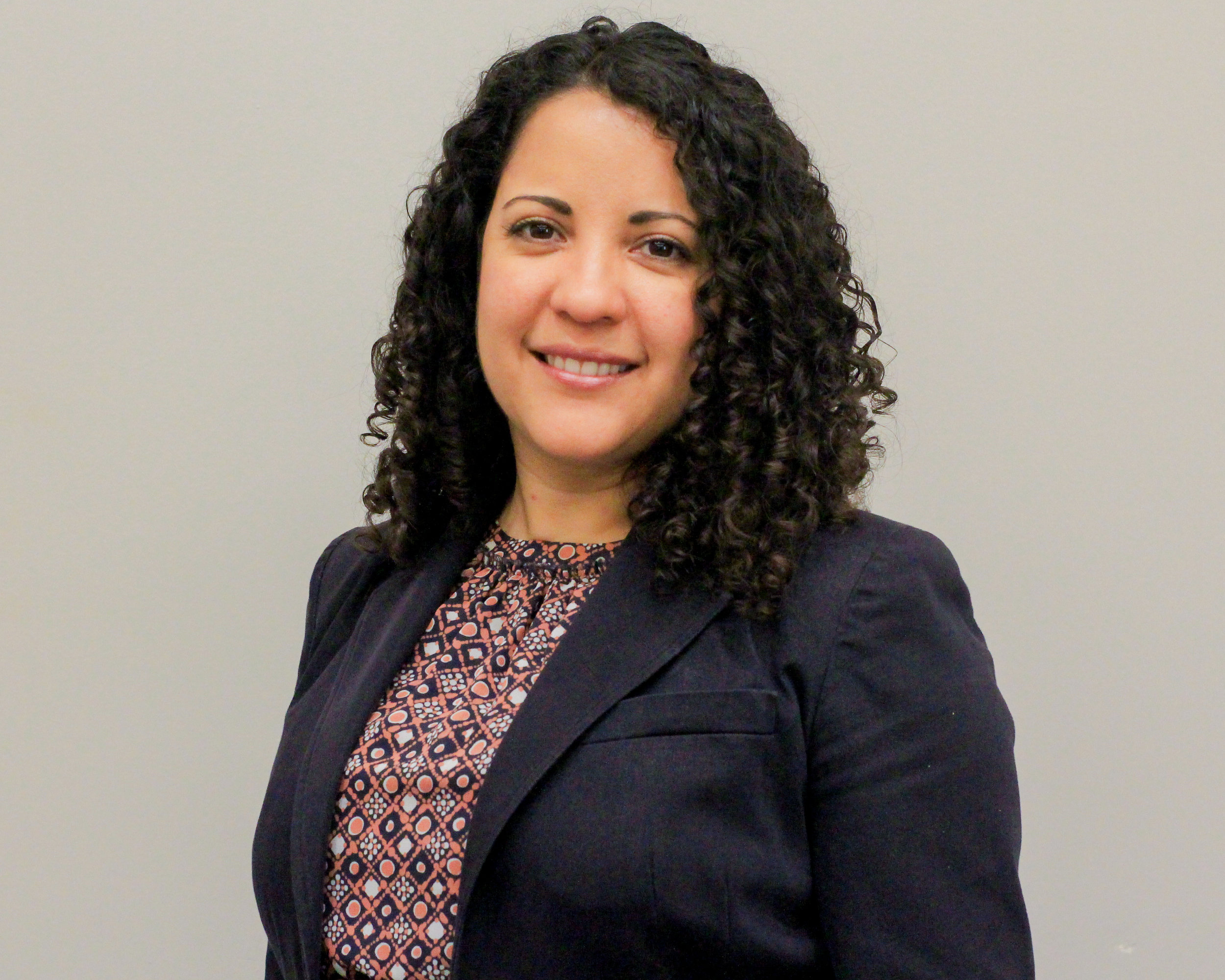 Patrisha Tijerina, Trial Attorney, U.S. Department of Housing & Urban Development