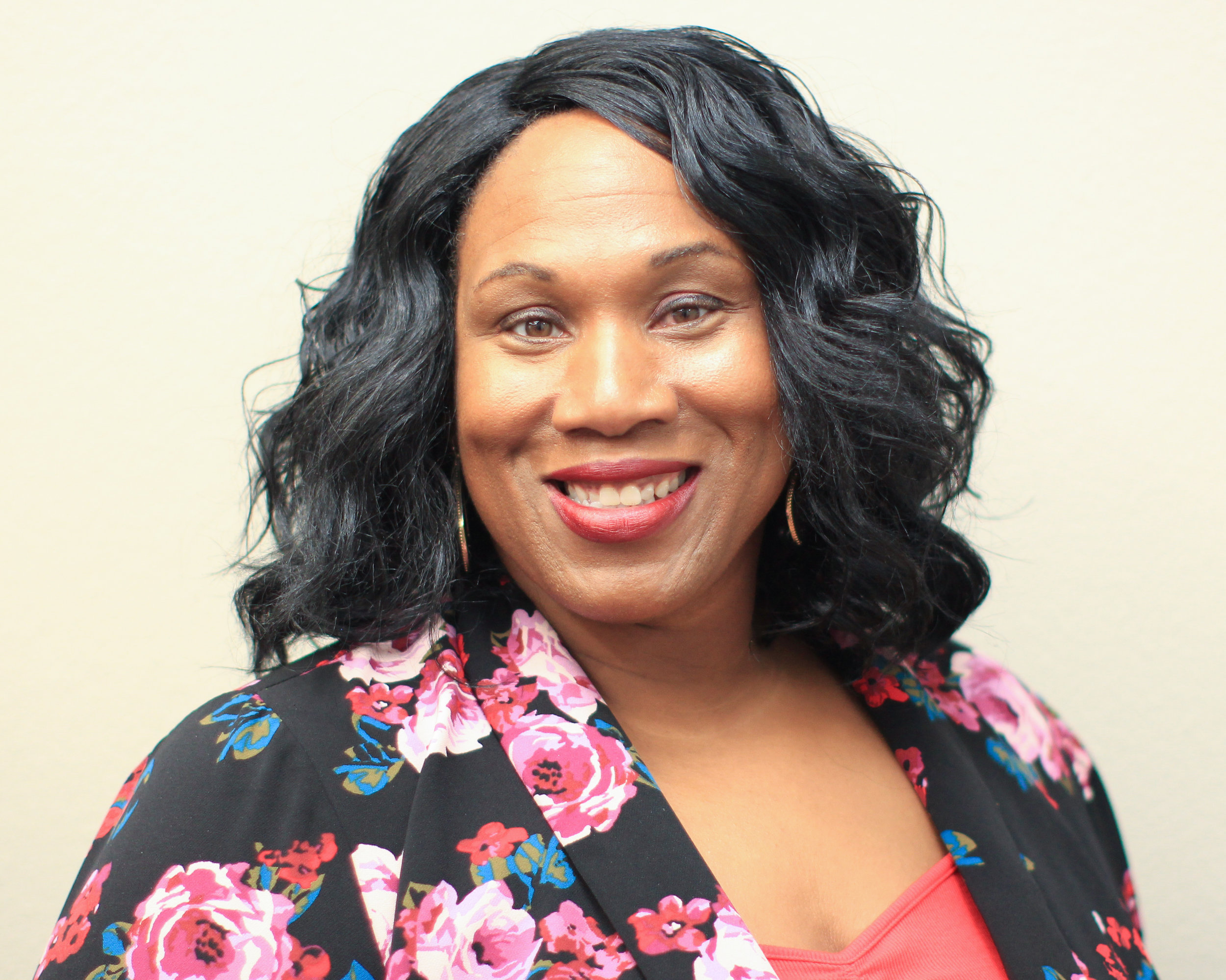 Brandy Jenkins, Community Leader