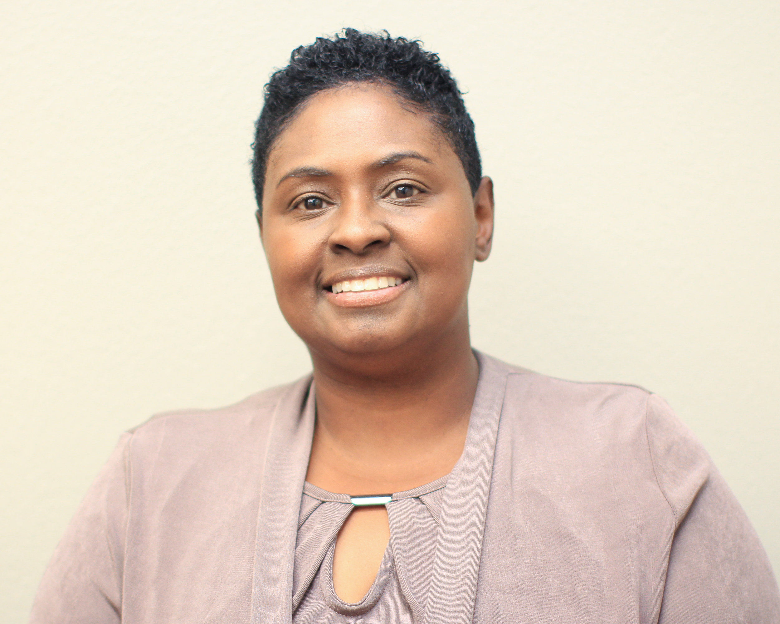 Quanda Collins, Principal, Fort Worth ISD