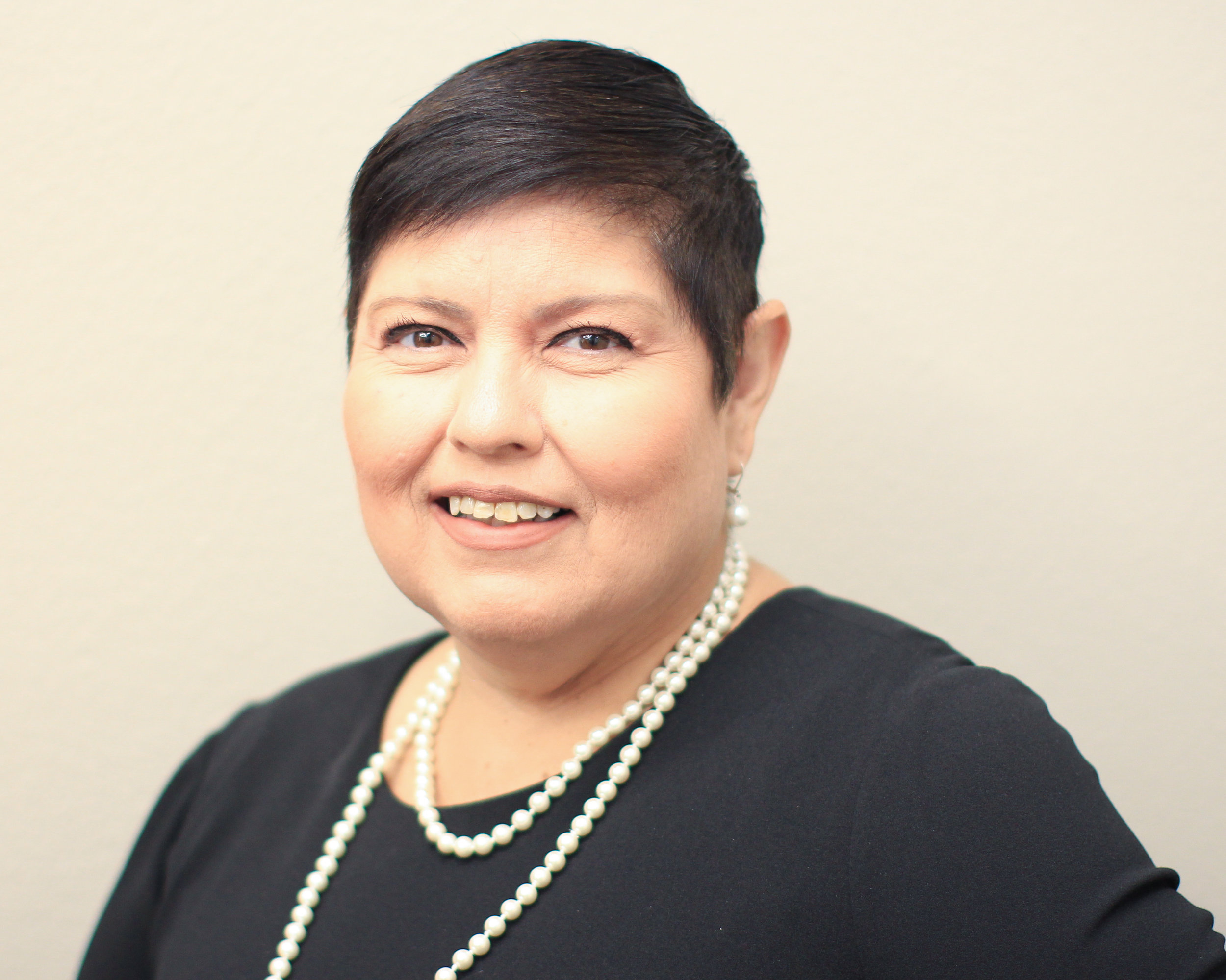 Sandra Garcia, Community Leader