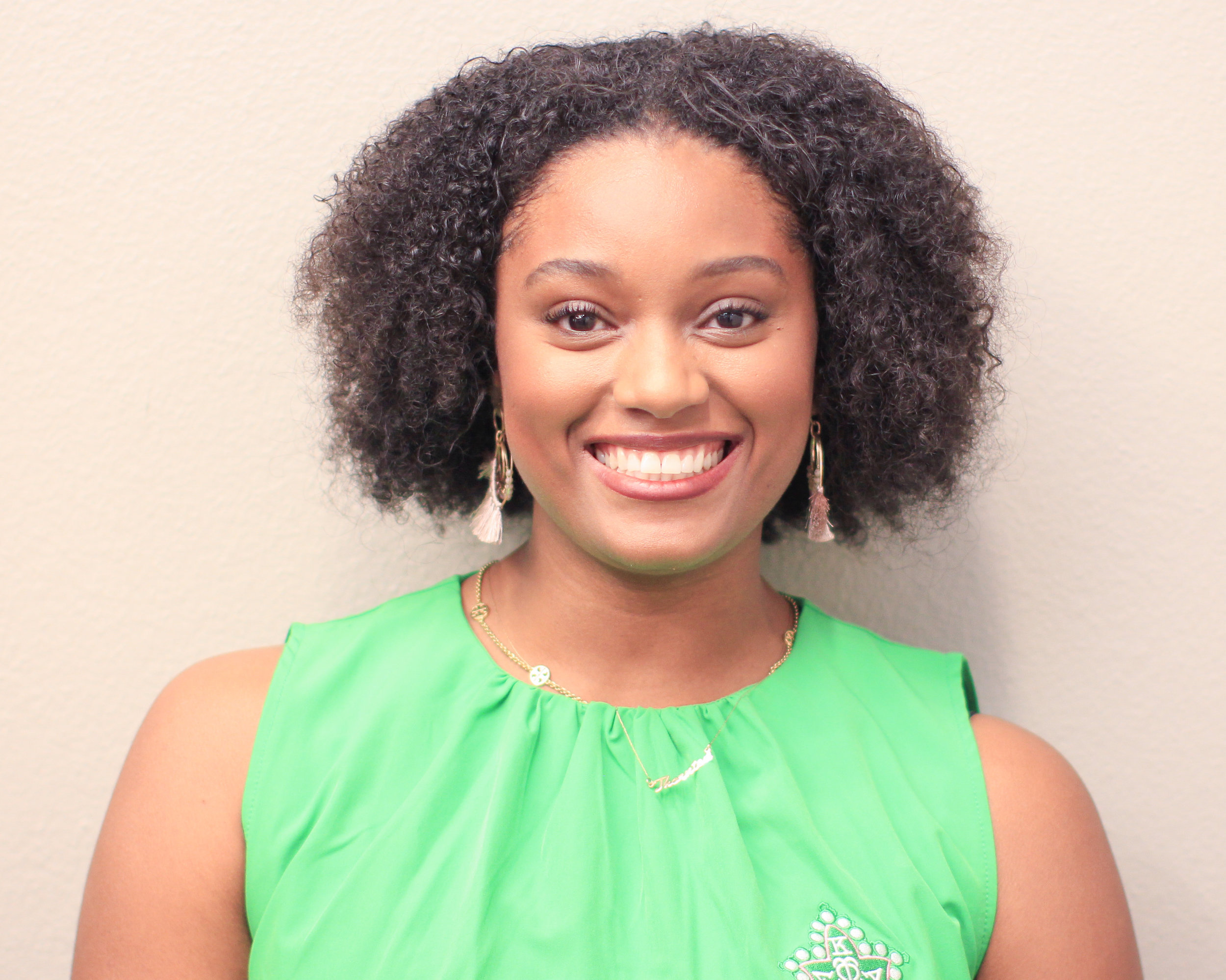 Shawna Smith-Thornton, Program Coordinator, Texas A&M University School of Law