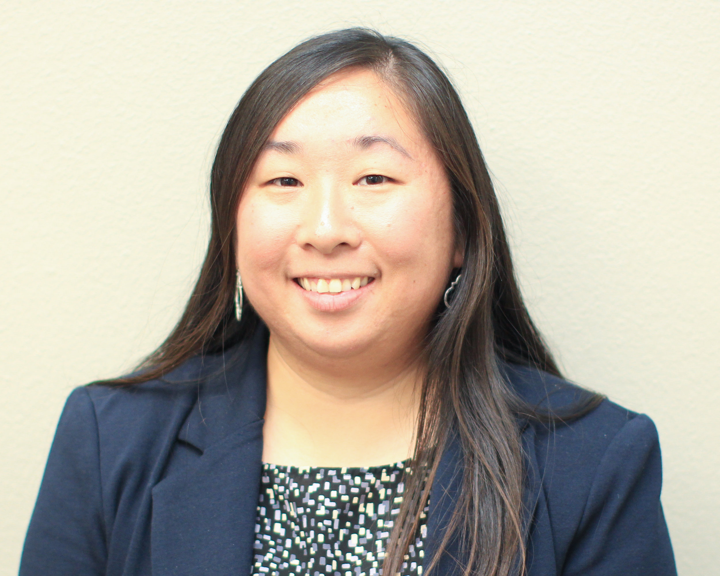 Shelly Wu, Doctoral Candidate, Texas Christian University