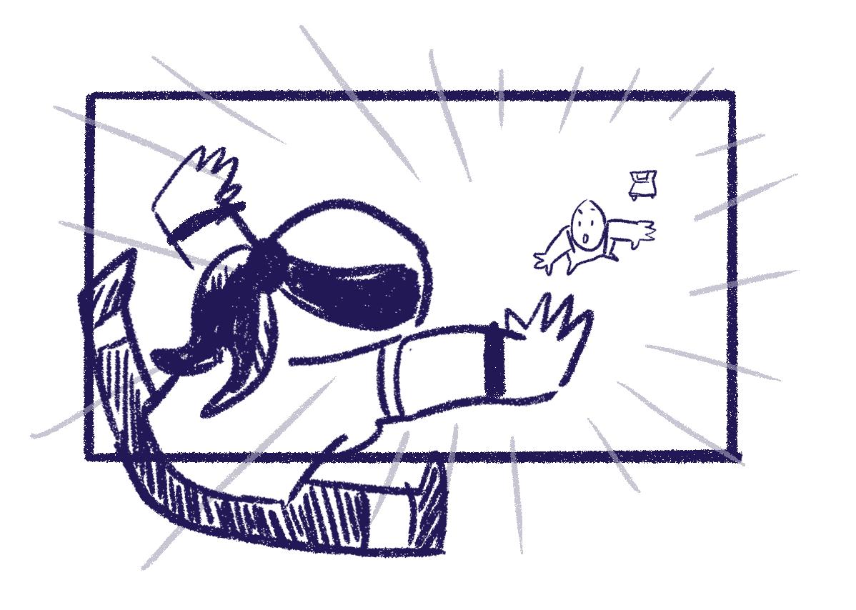 Storyboard Work -