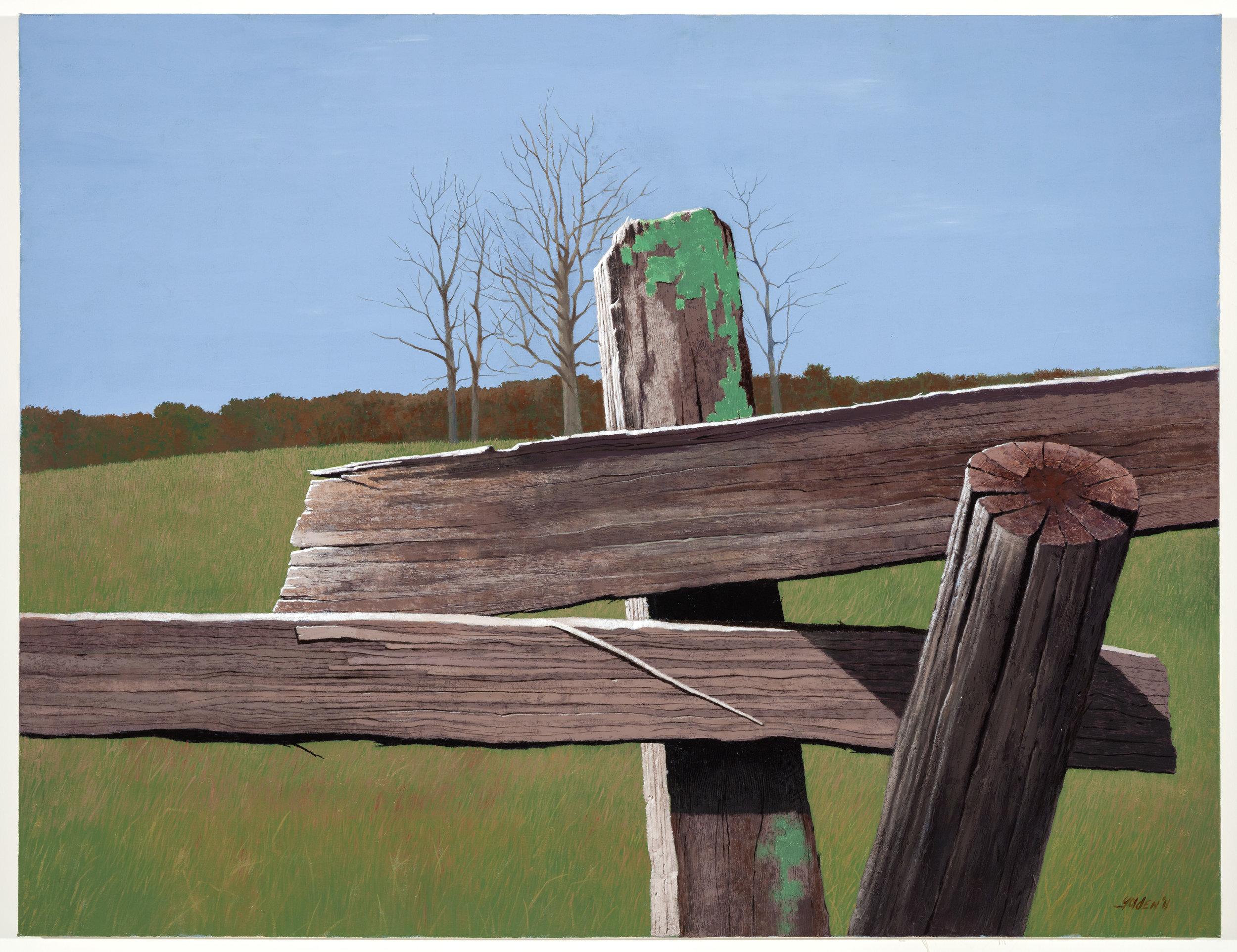 Edges at Antietam (2011)