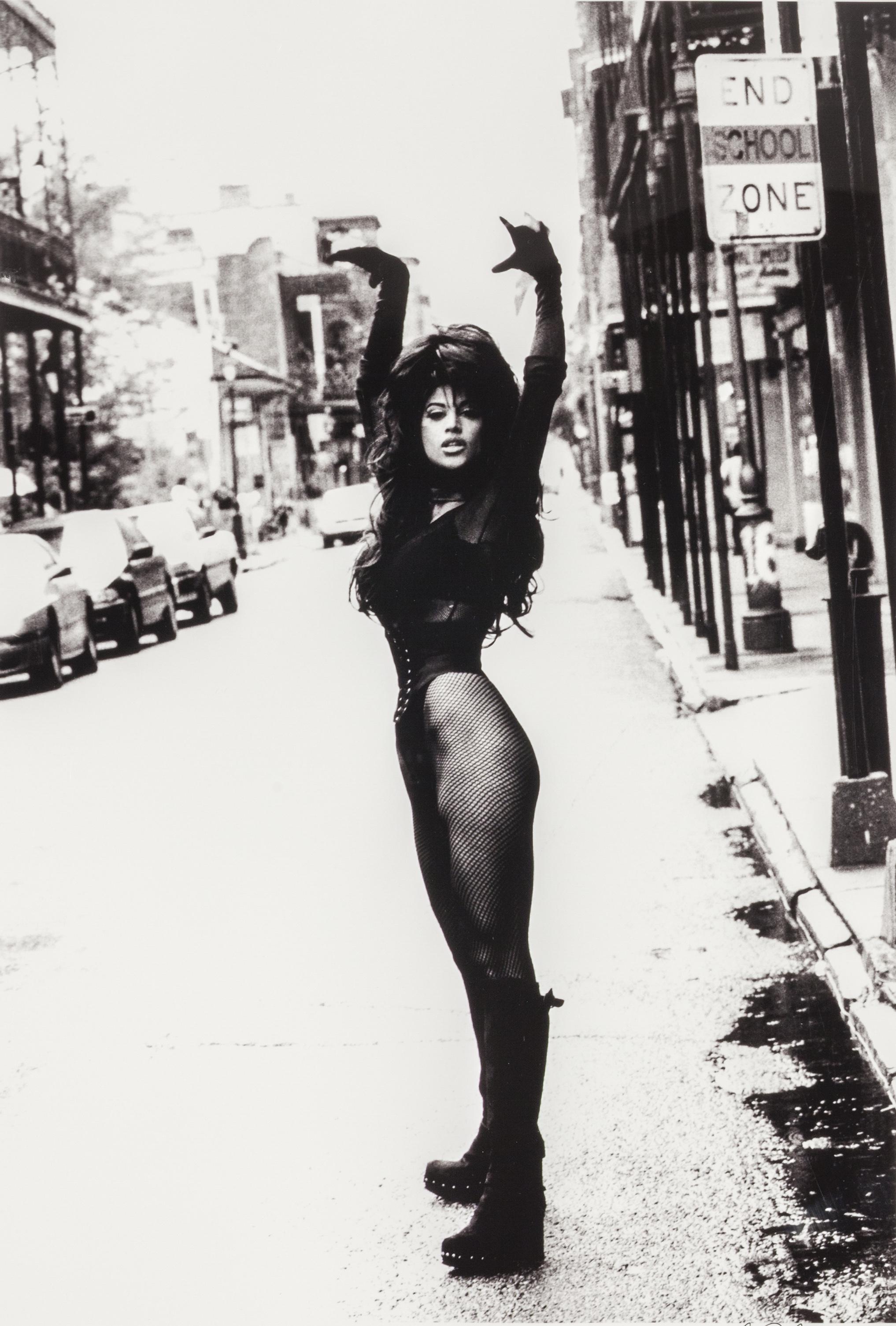 Valerie (New Orleans) (1996)
