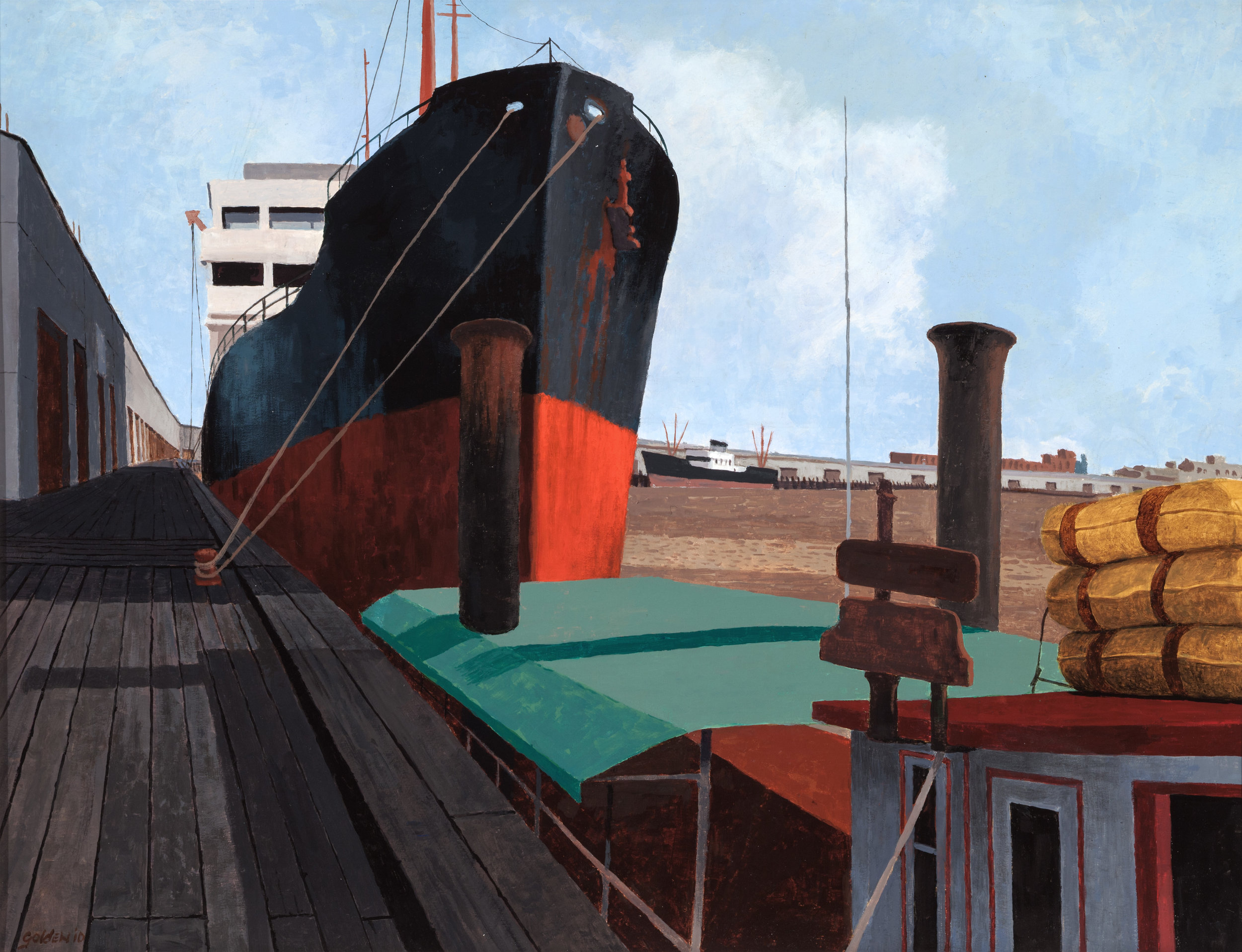 Port of New Orleans (1959)