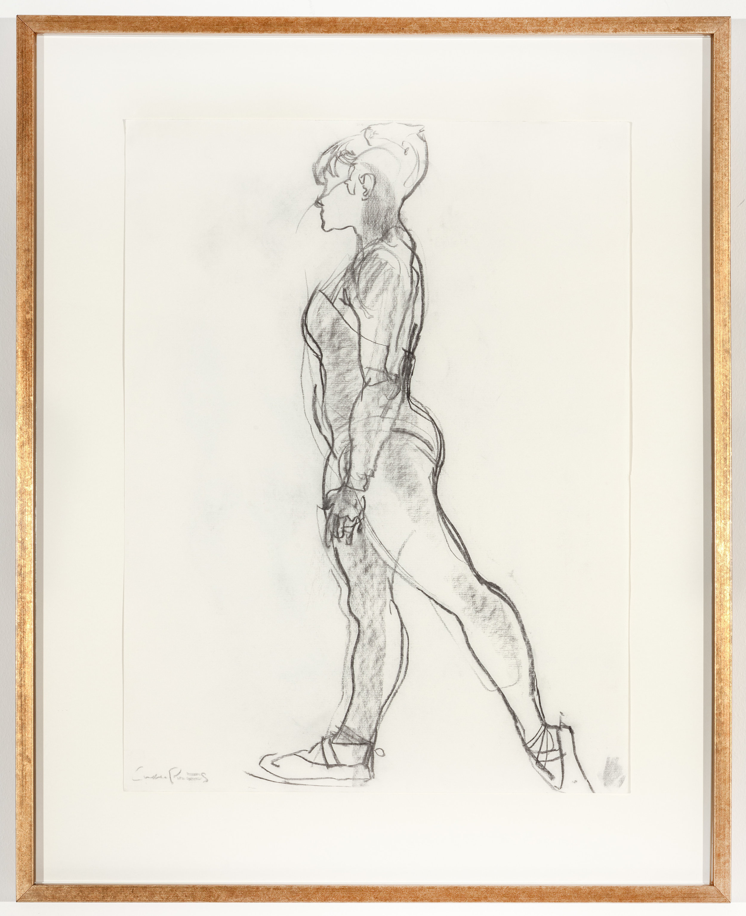 Dancer III (2011)