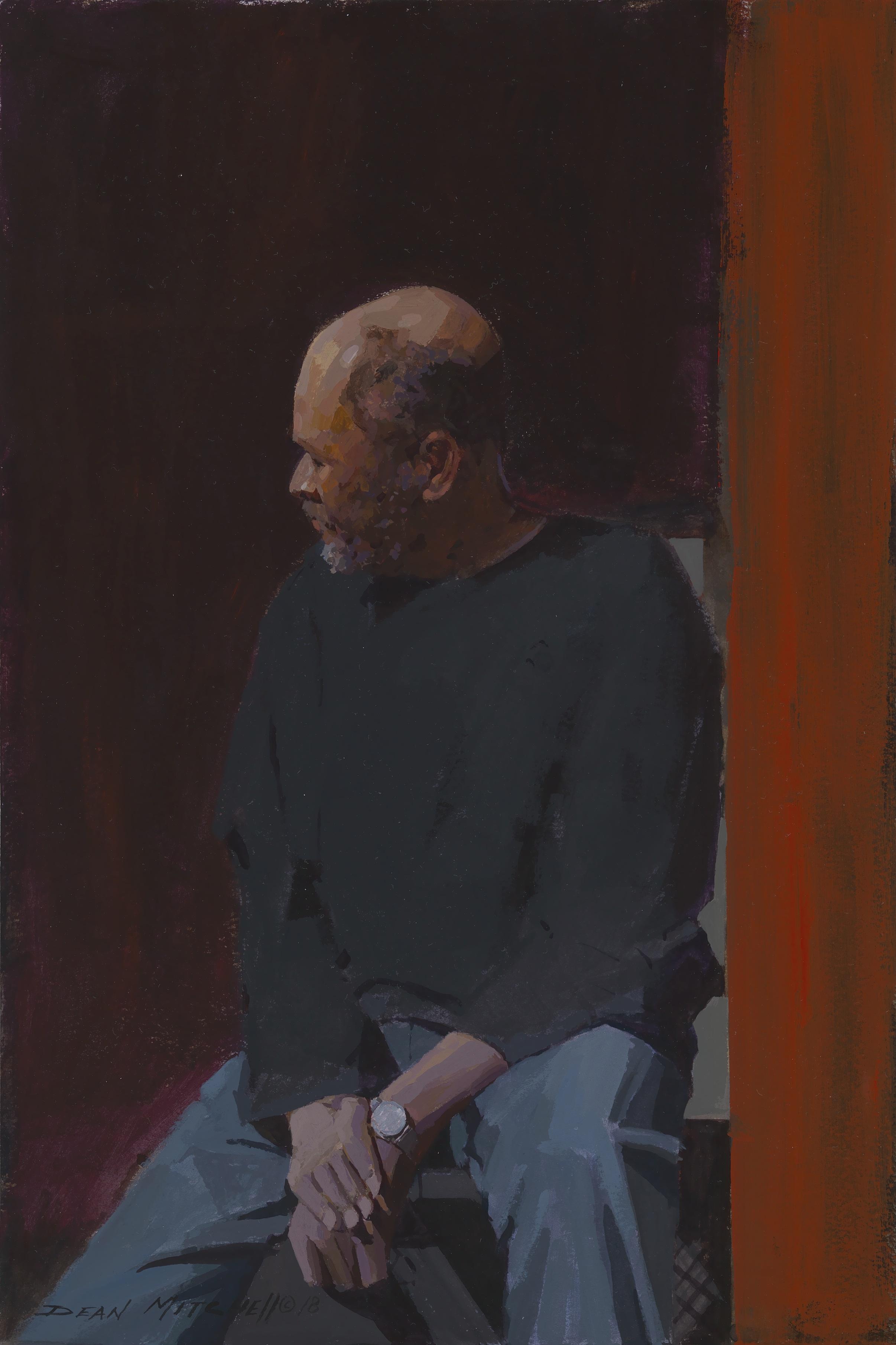 Bob Ragland (2018)
