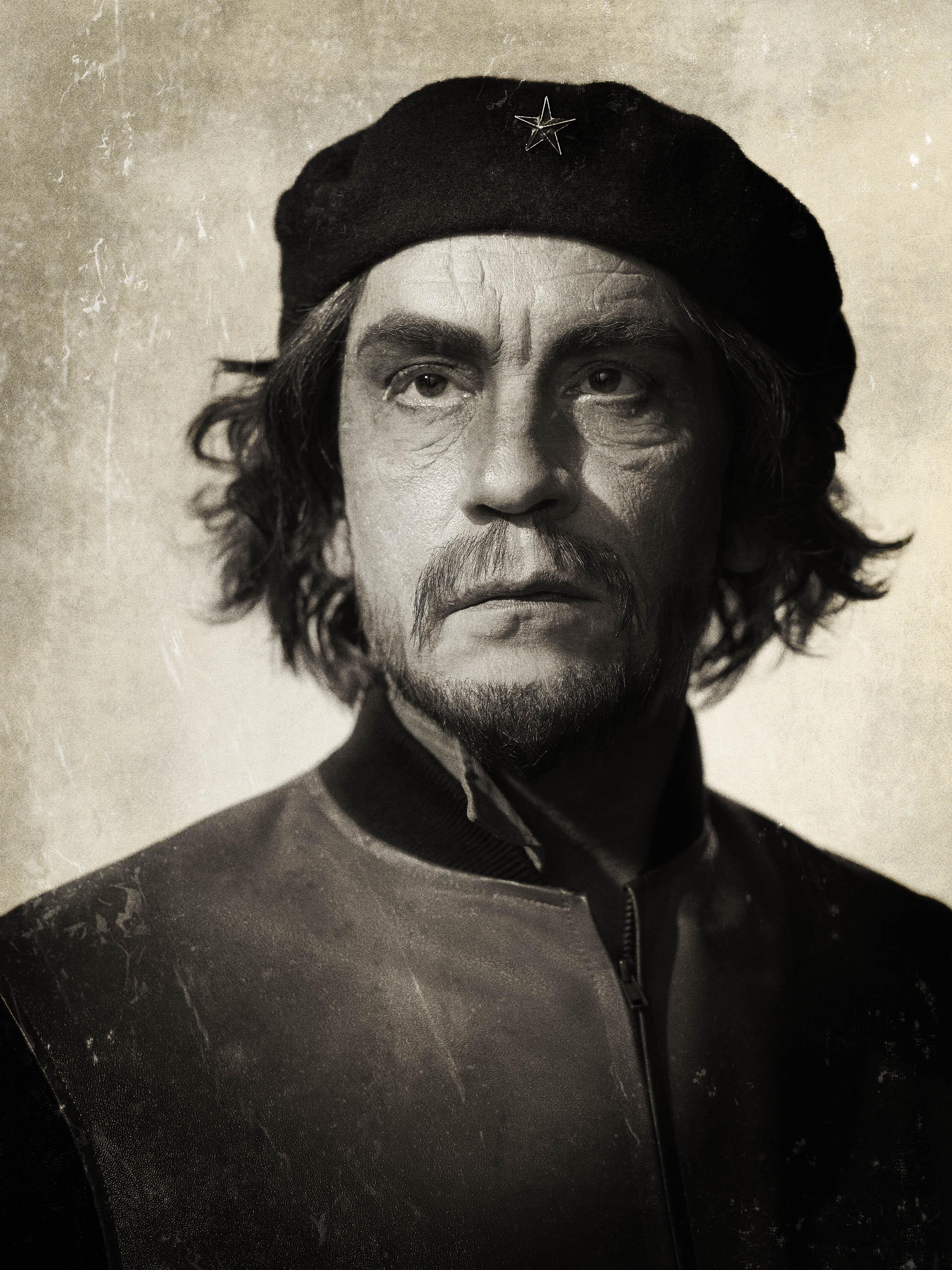 Alberto Korda / Che Guevara (1960), (2014)