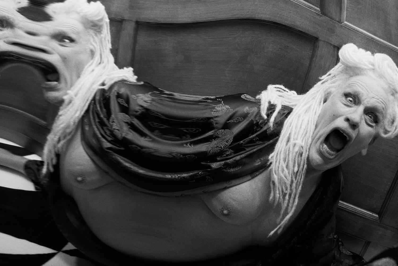 André Kertész / Distortion #1 (1927-1933), (2017)