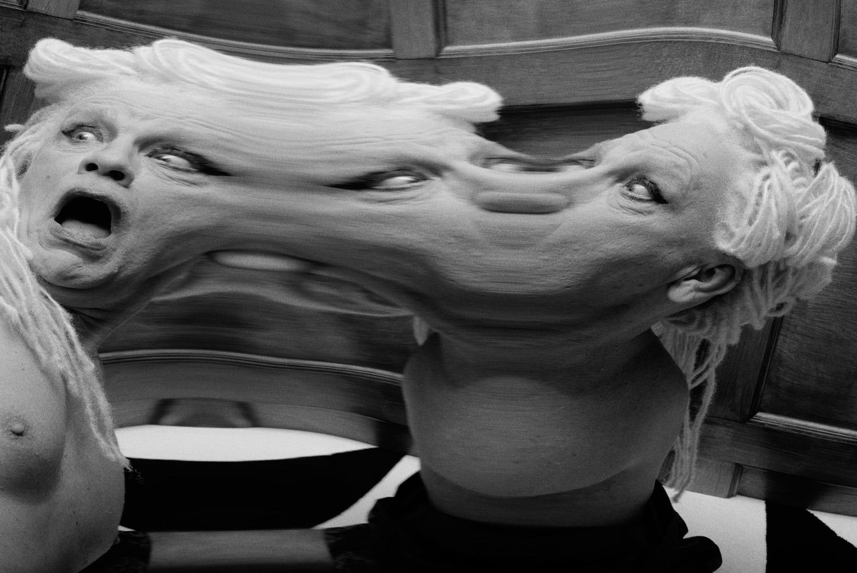 André Kertész / Distortion #5 (1927-1933), (2017)
