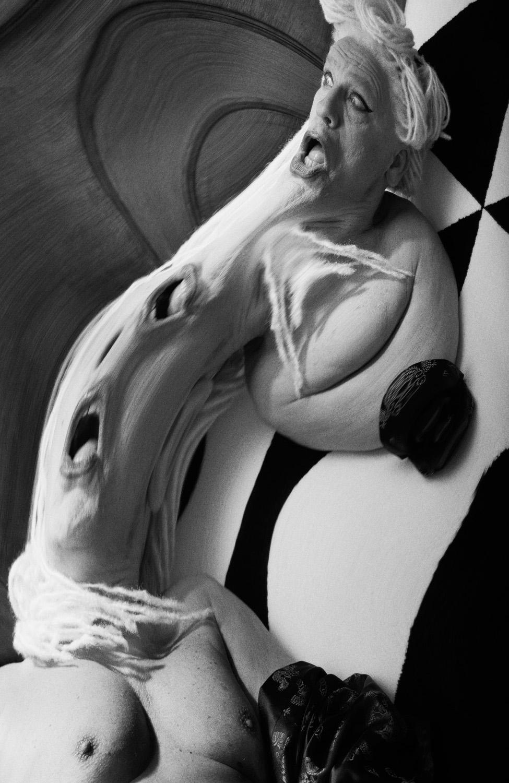 André Kertész / Distortion #8 (1927-1933), (2017)
