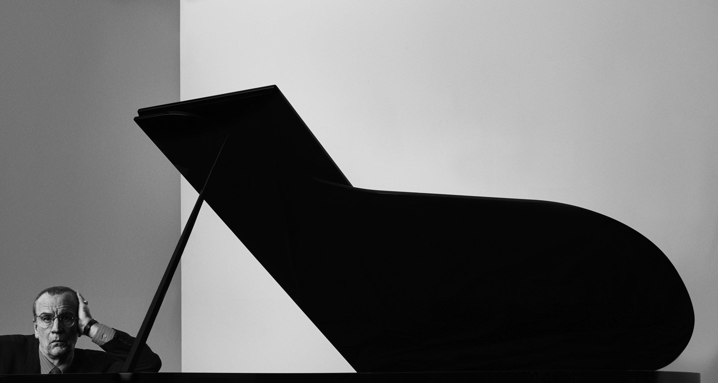 Arnold Newman / Igor Stravinsky, New York City, NY (1960), 2014