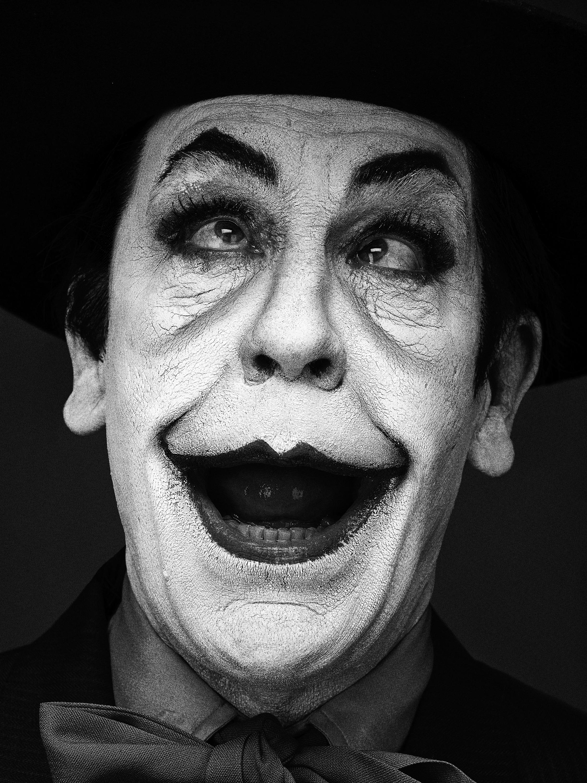 Herb Ritts / Jack Nicholson, London I (1988), 2014