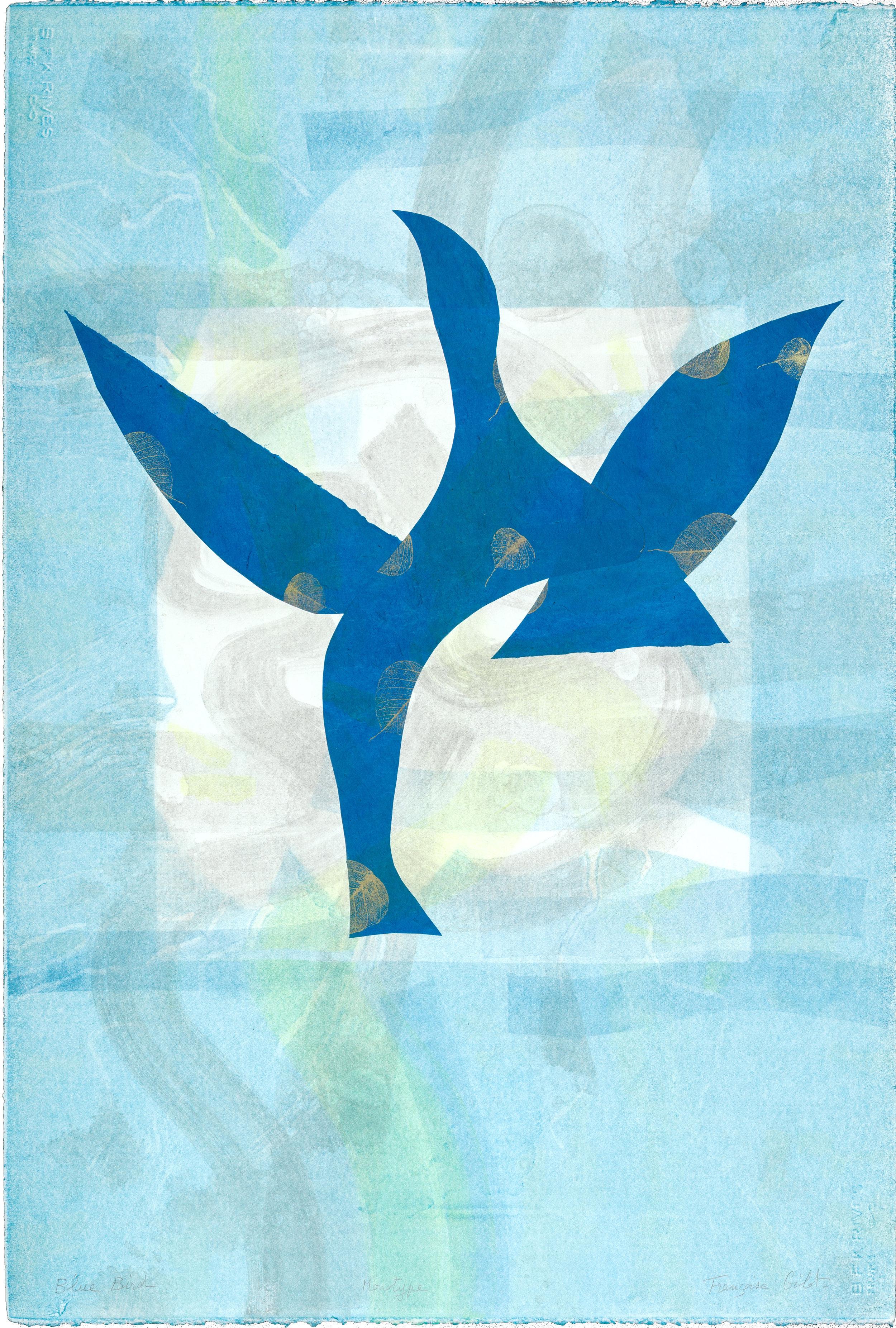 Blue Bird (2011)