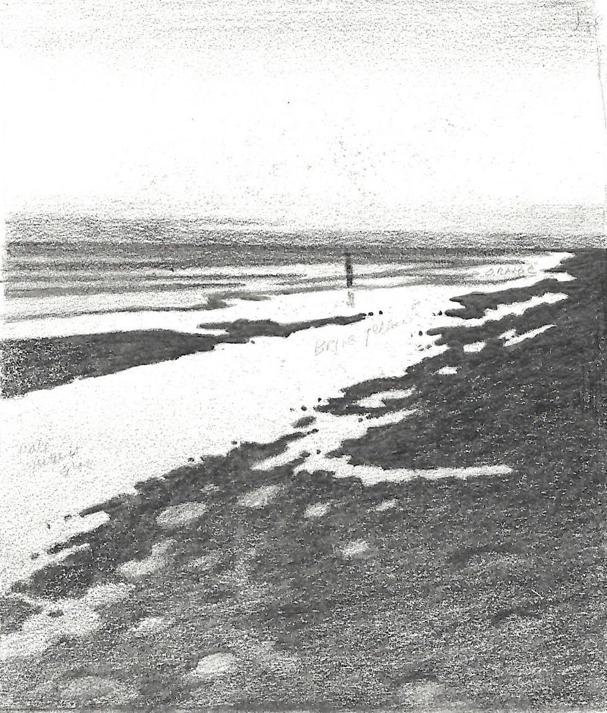 Evening Tide Trilogy II