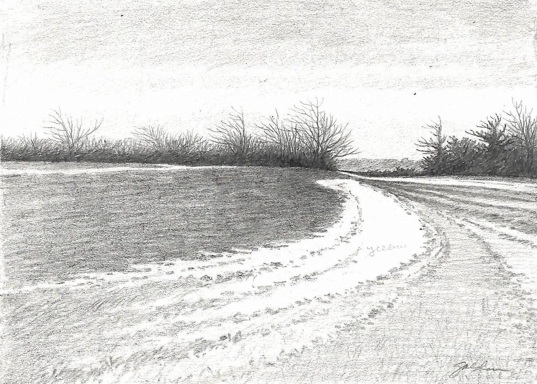 Curving Field