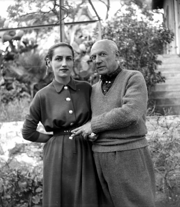 Biography - How Pablo Picasso's Women Inspired His Art