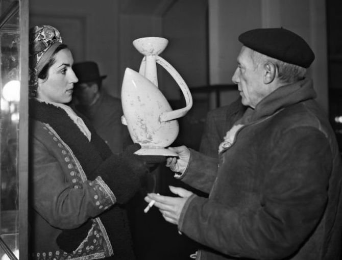 National Post - The Story of Picasso from Françoise Gilot