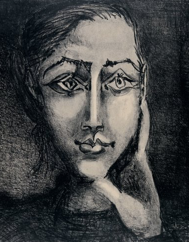 Sotheby's - Picasso's Muses and the Woman Who Said No