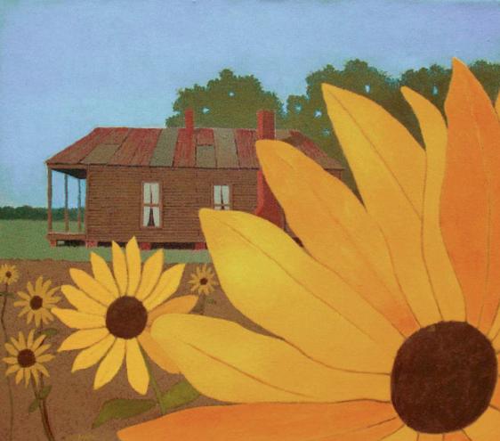 Nola.com - Louisiana Painter Rolland Golden Dies at 87