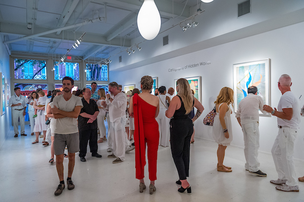 White Linen Night 2019 - August 3, 2019