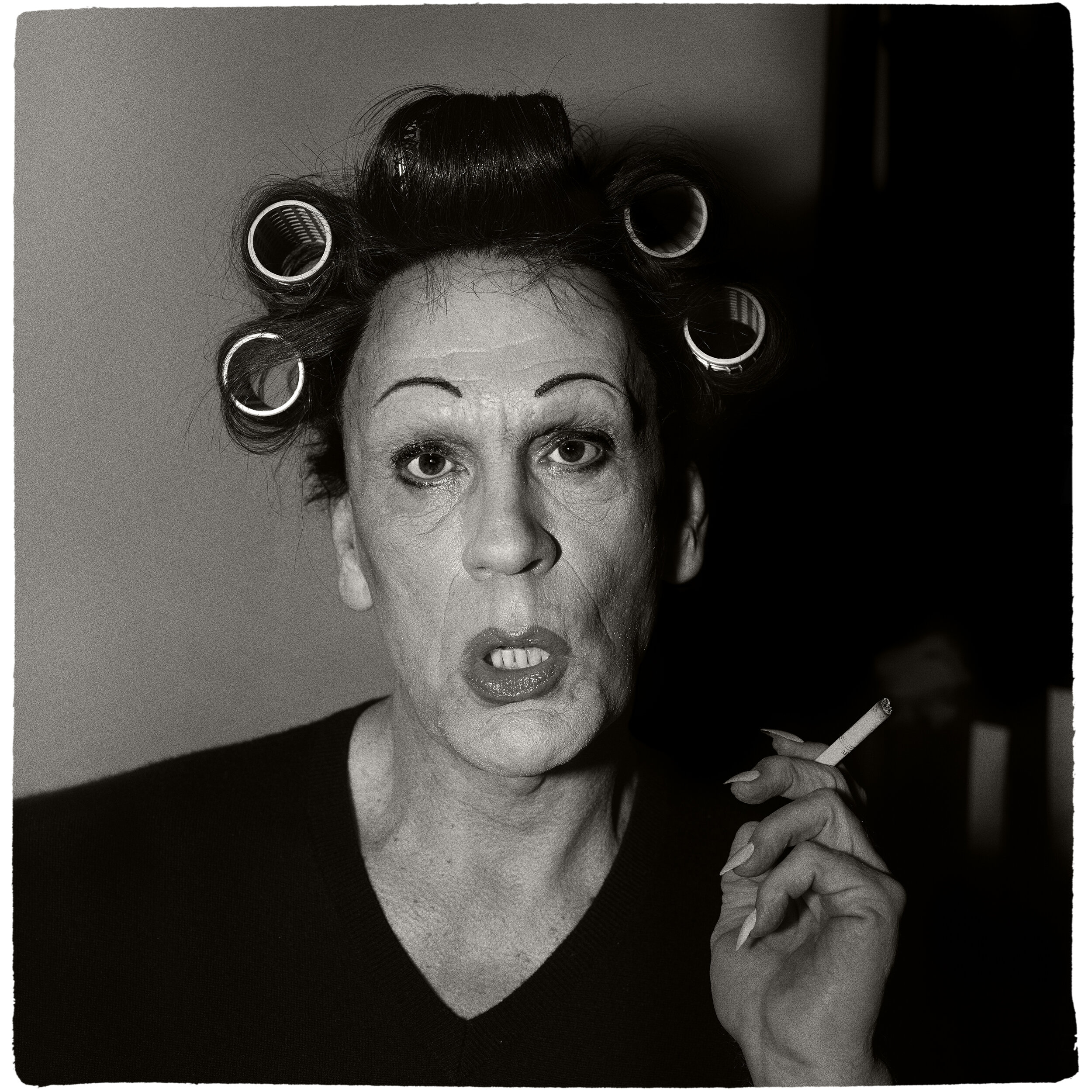 Diane Arbus _ A Young Man in Curlers at Home on West 20th Street, N.Y.C. (1966), 2014.jpg