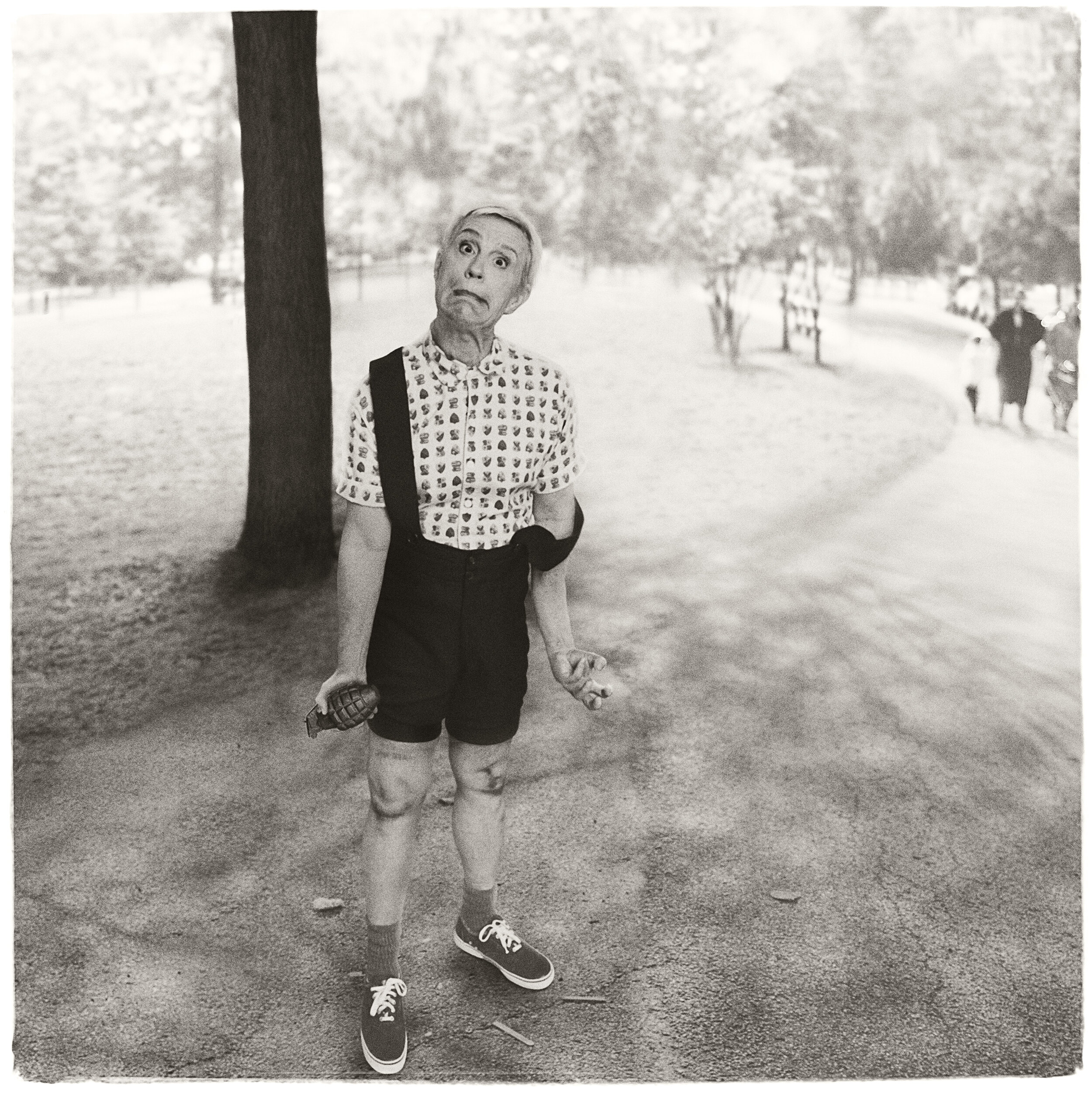 Diane Arbus _ Child with Toy Hand Grenade (1962), 2014.jpg